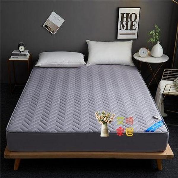 保潔墊 床笠床褥防滑席夢思床墊保護套賓館床笠1.8m1.5米床T