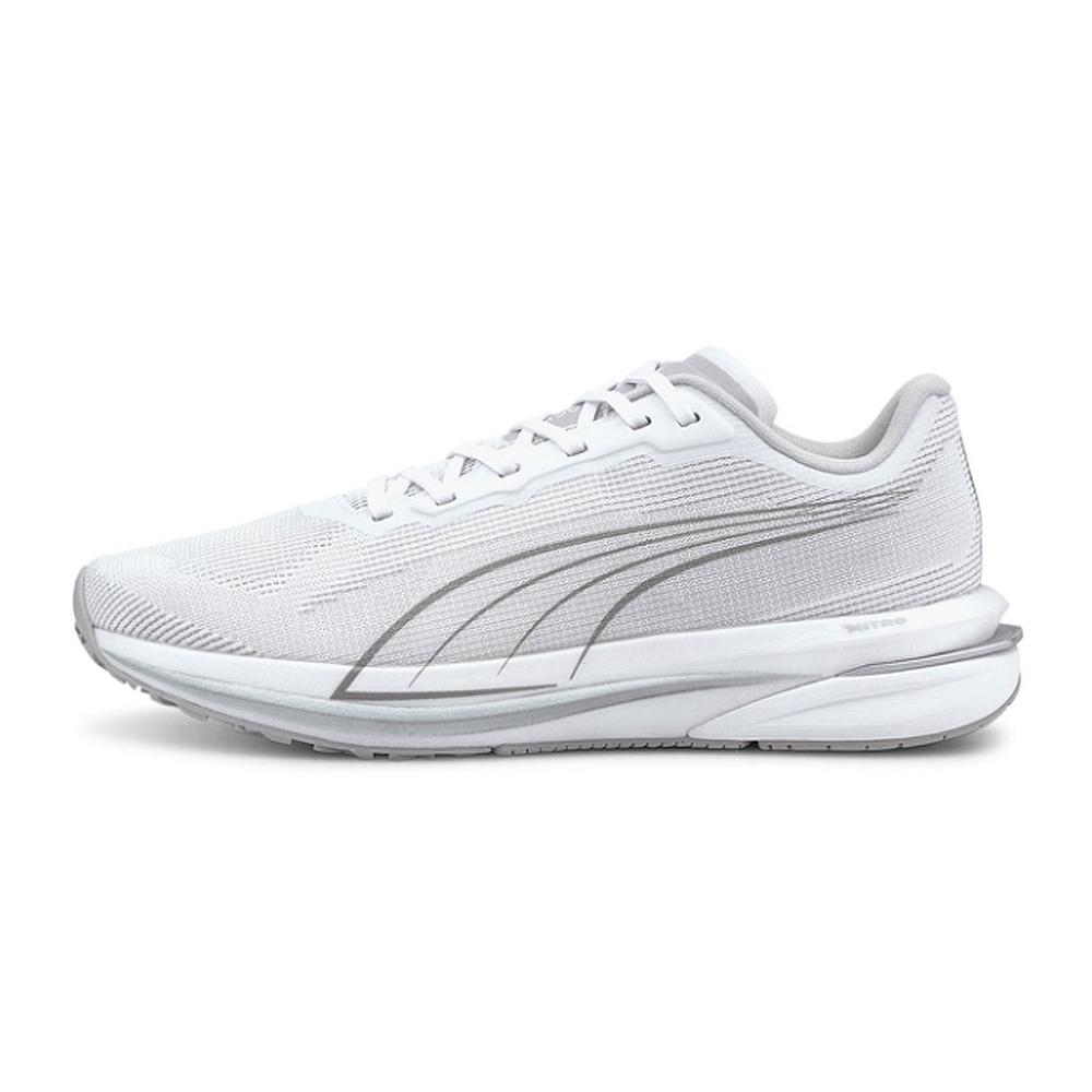 PUMA Velocity Nitro CoolAdapt Wns 女 慢跑鞋 白色