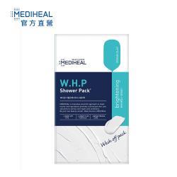MEDIHEAL 美迪惠爾高效特強亮白補水白泥面膜 16片/盒