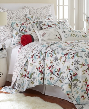 Levtex Home Holly Twin Quilt Set