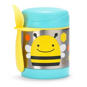 Skip Hop Skip Hop Bee Zoo Thermos One Size