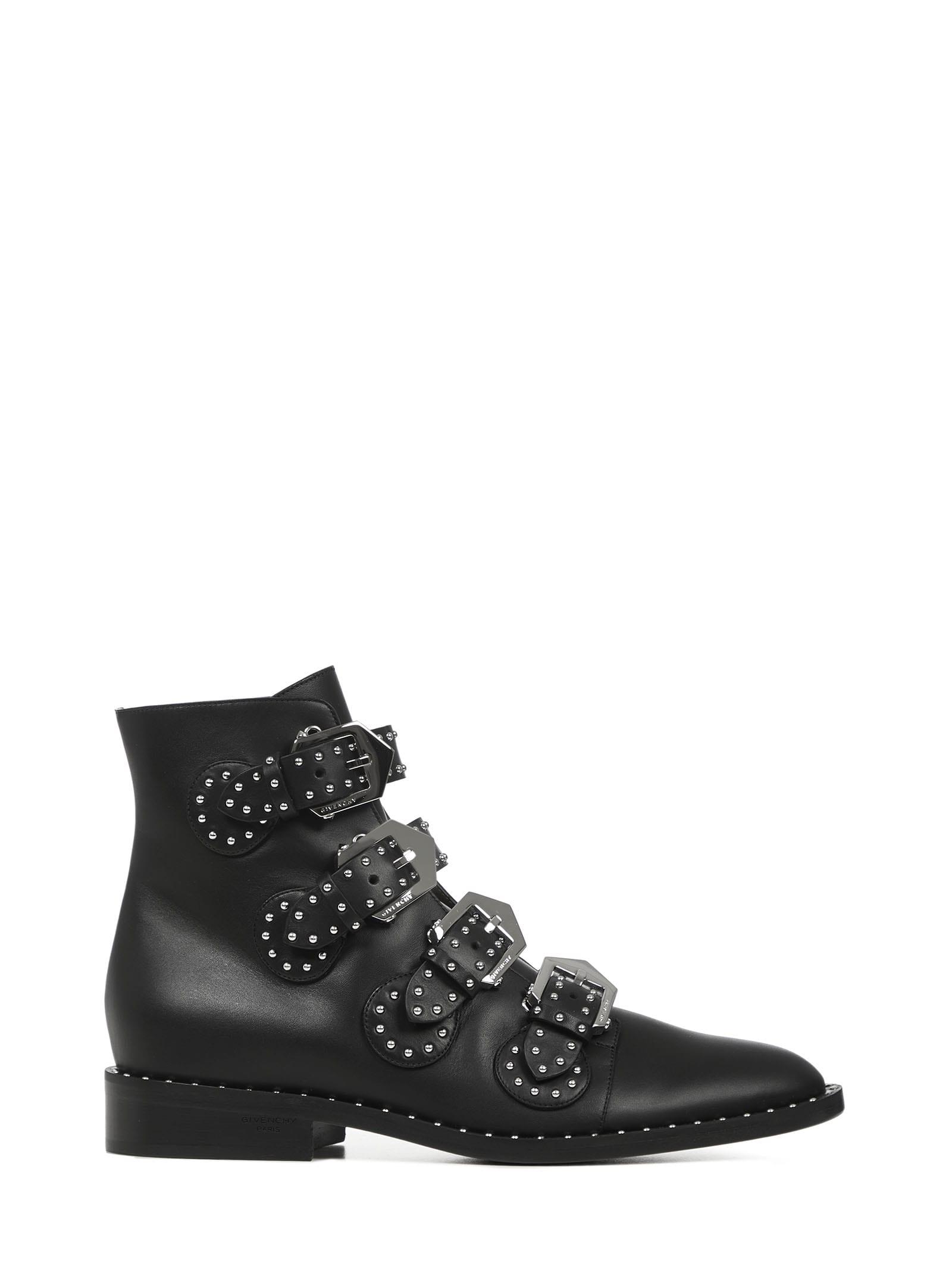 Givenchy Elegant Boots