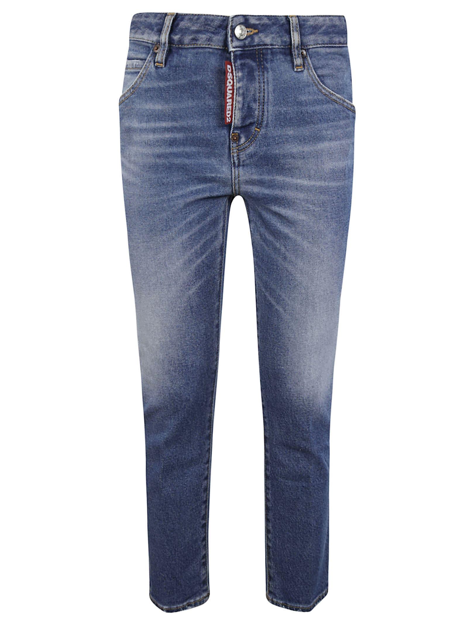 Dsquared2 Classic Slim Jeans