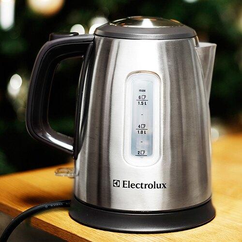 伊萊克斯不鏽鋼電茶壺 (EEK5210)