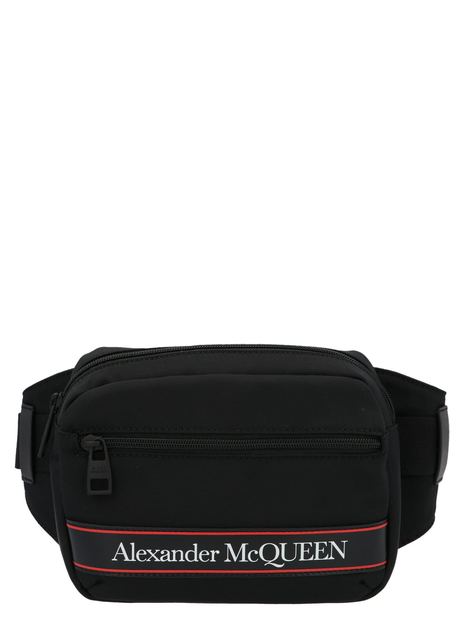 Alexander Mcqueen urban Bum Bag Bag