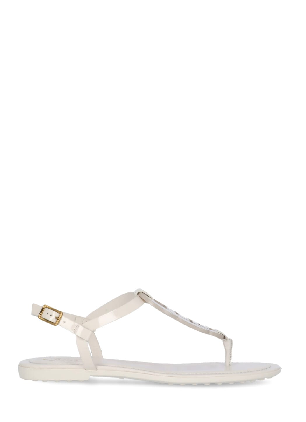 Tods Leather Sandal