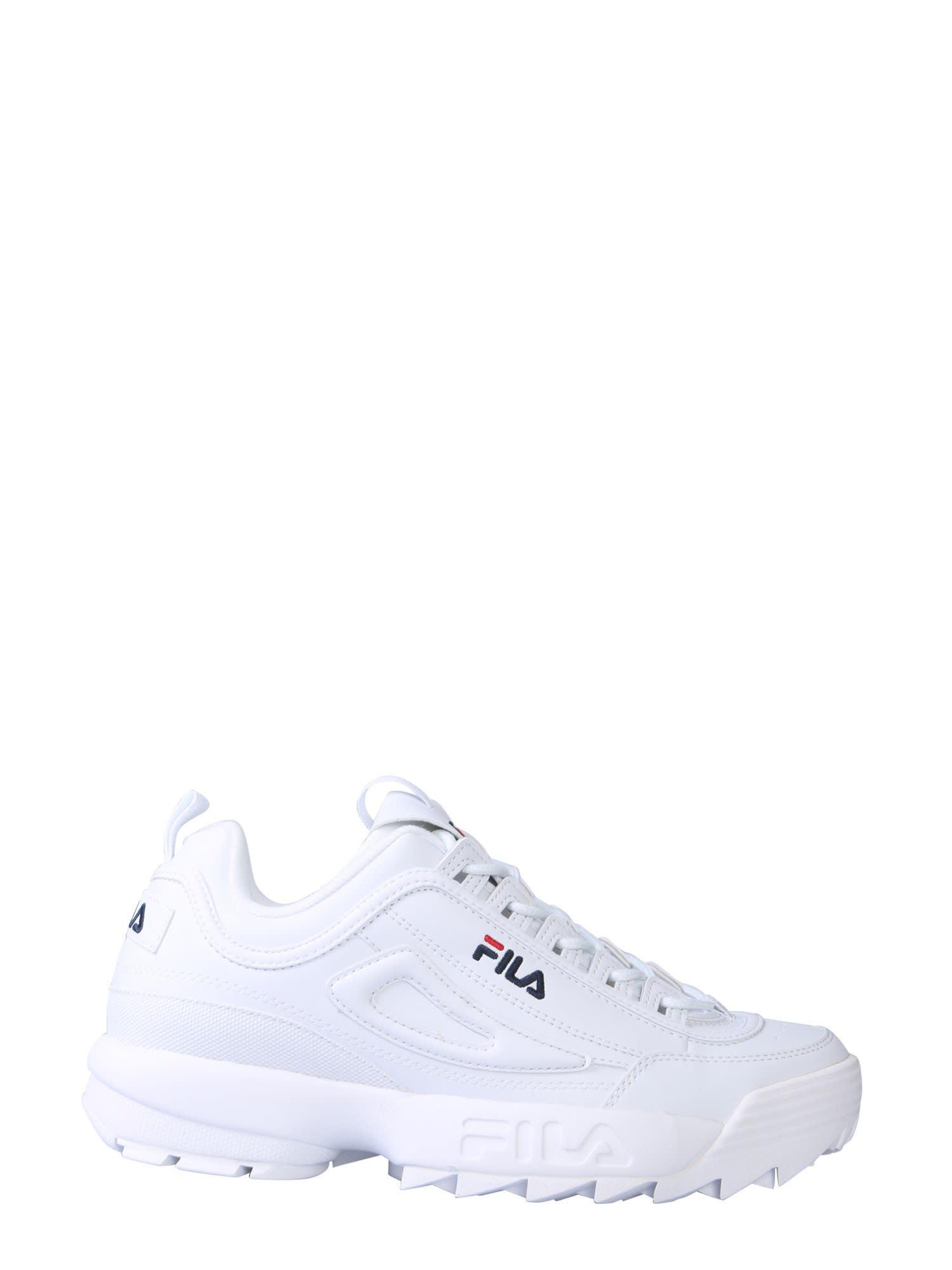 Fila Disruptor Low Sneaker
