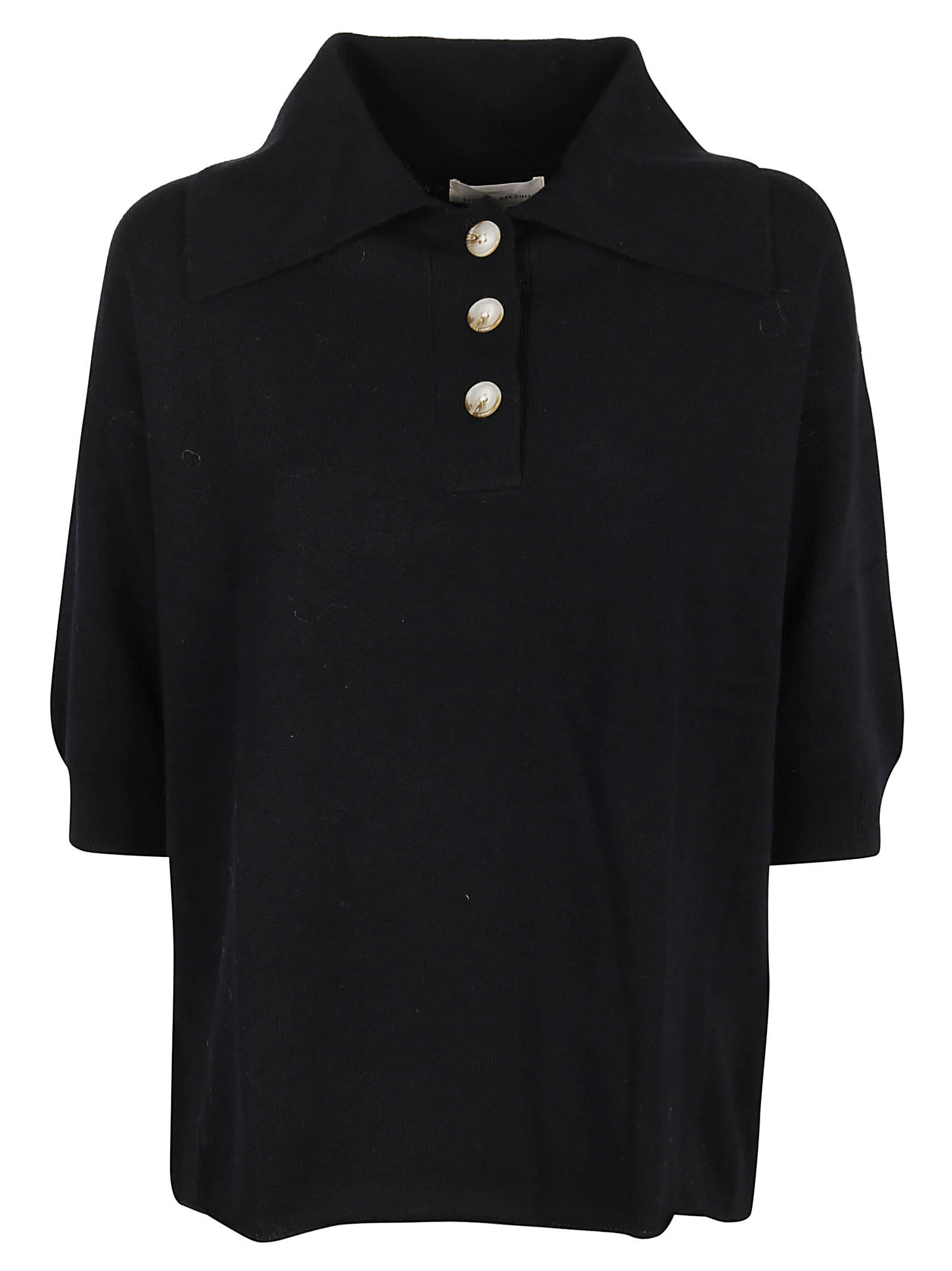 Loulou Studio Saziley Polo Shirt