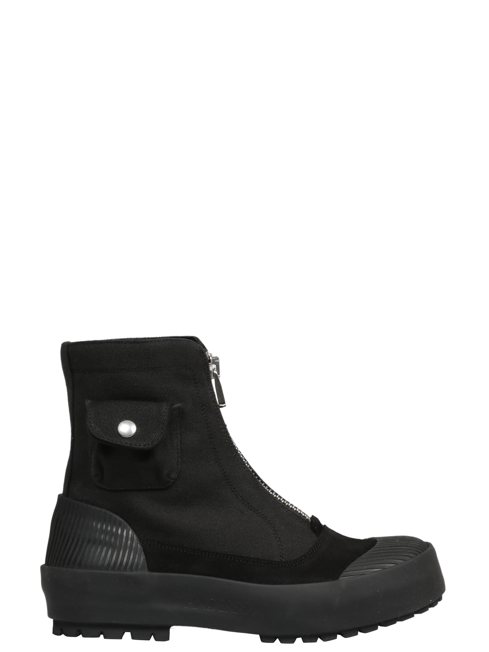 J.W. Anderson Duck Boot