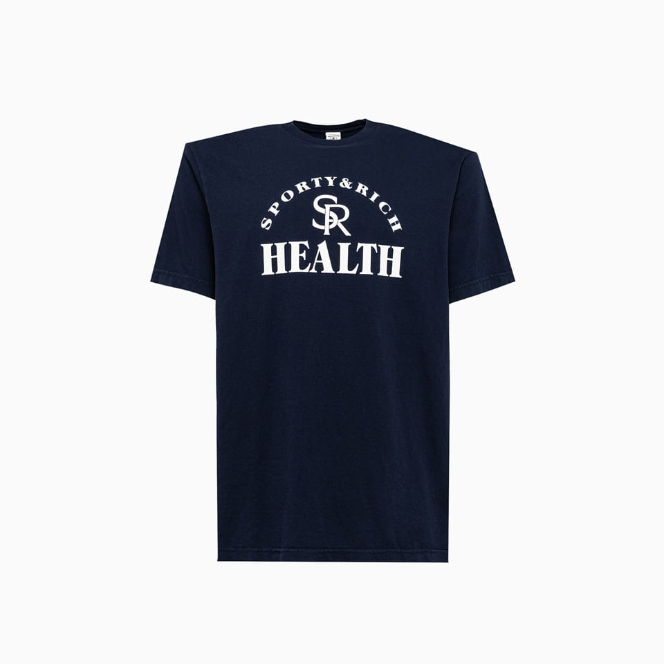 Sporty & Rich Sporty And Rich Ball Game T-shirt