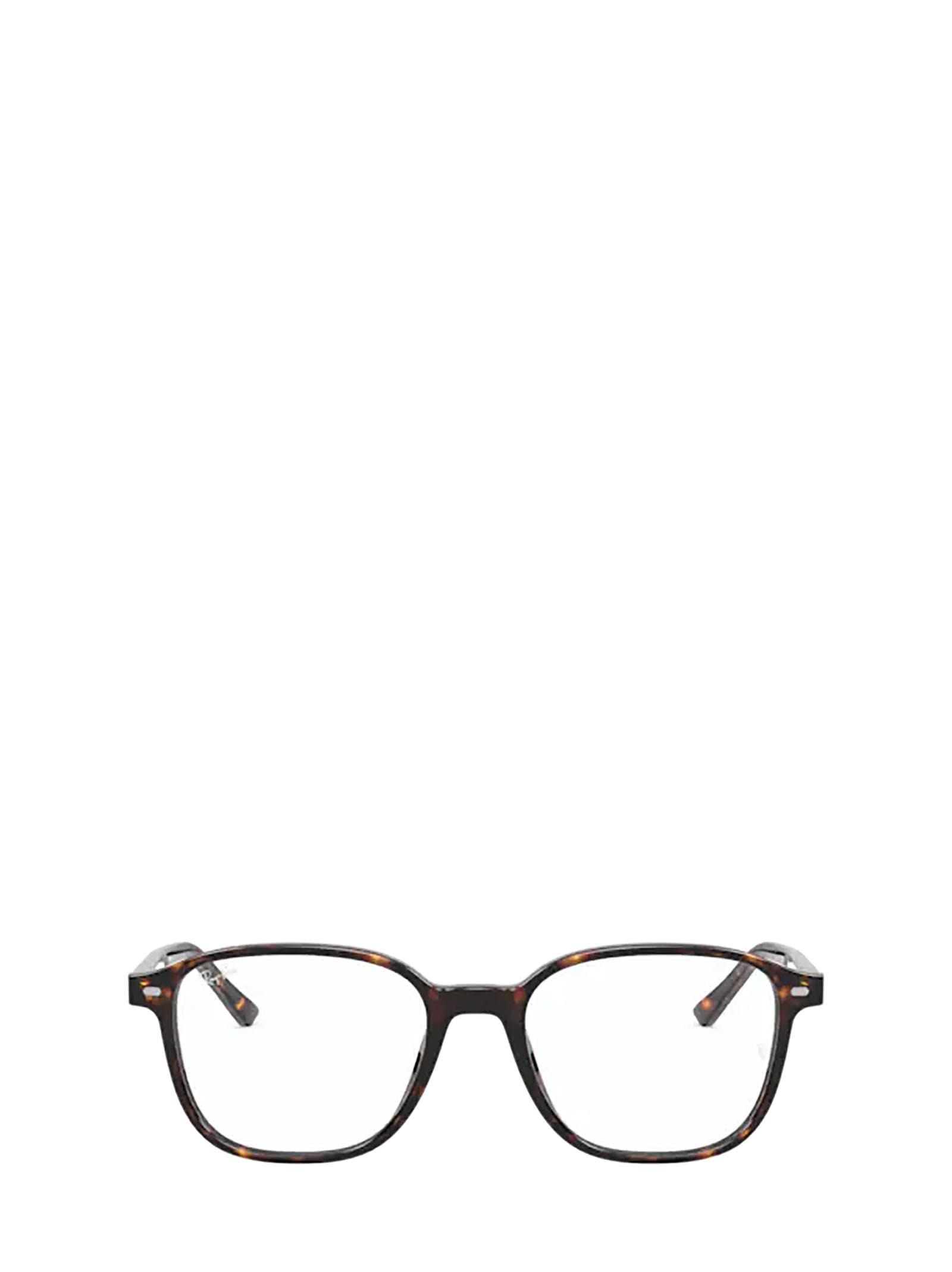 Ray-Ban Ray-ban Rx5393 Havana Glasses