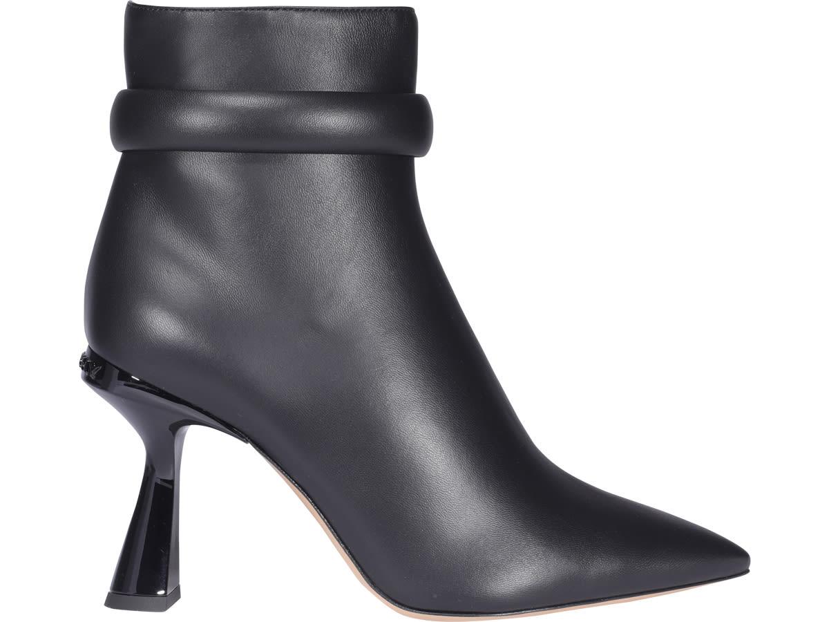 Givenchy Carene Booties