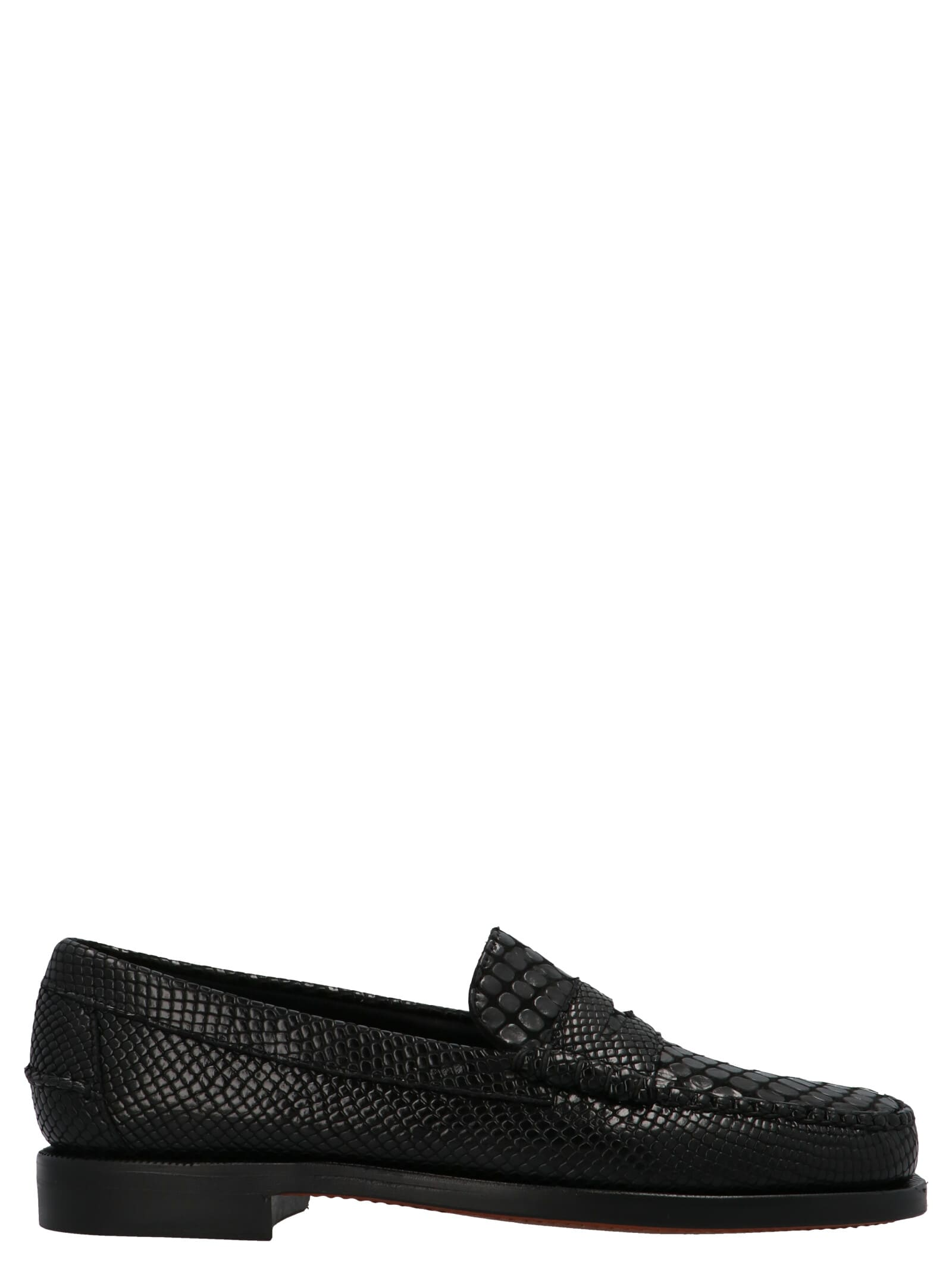 Sebago dan Cocco Shoes
