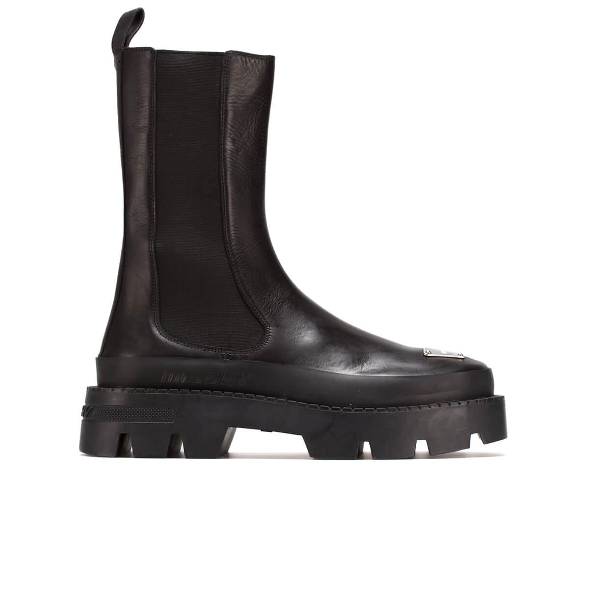 MISBHV Chelsea Combat Boots