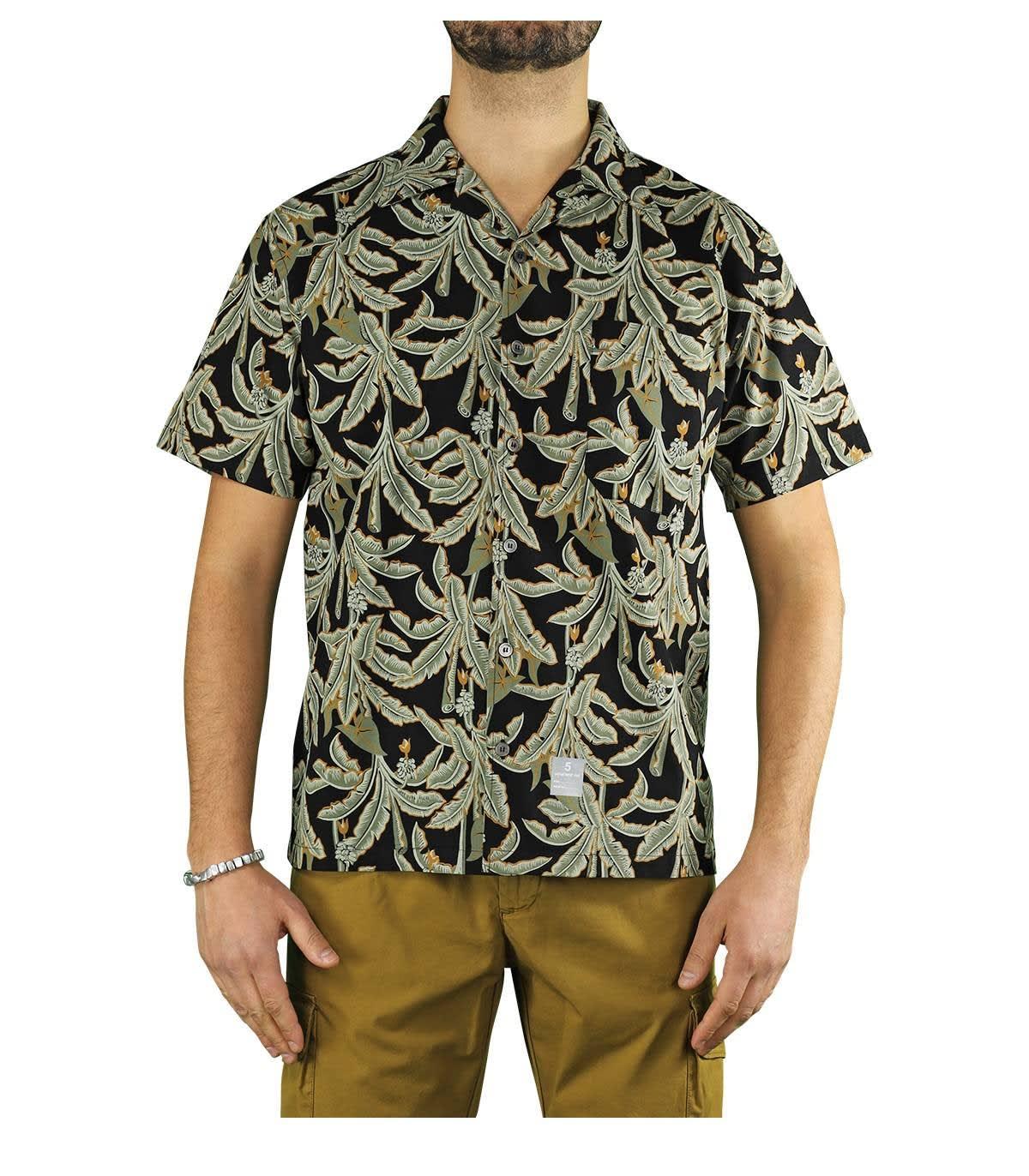 Department 5 Awa Short Sleeved Shirt