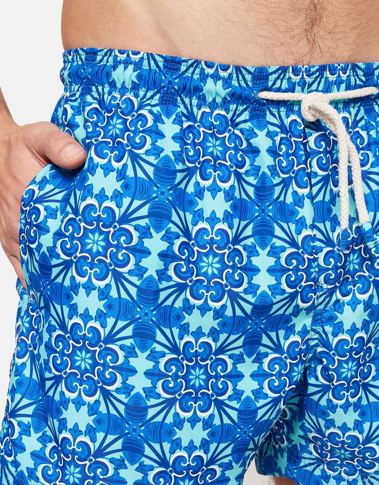 Peninsula Swimwear Vendicari Micro Elastic