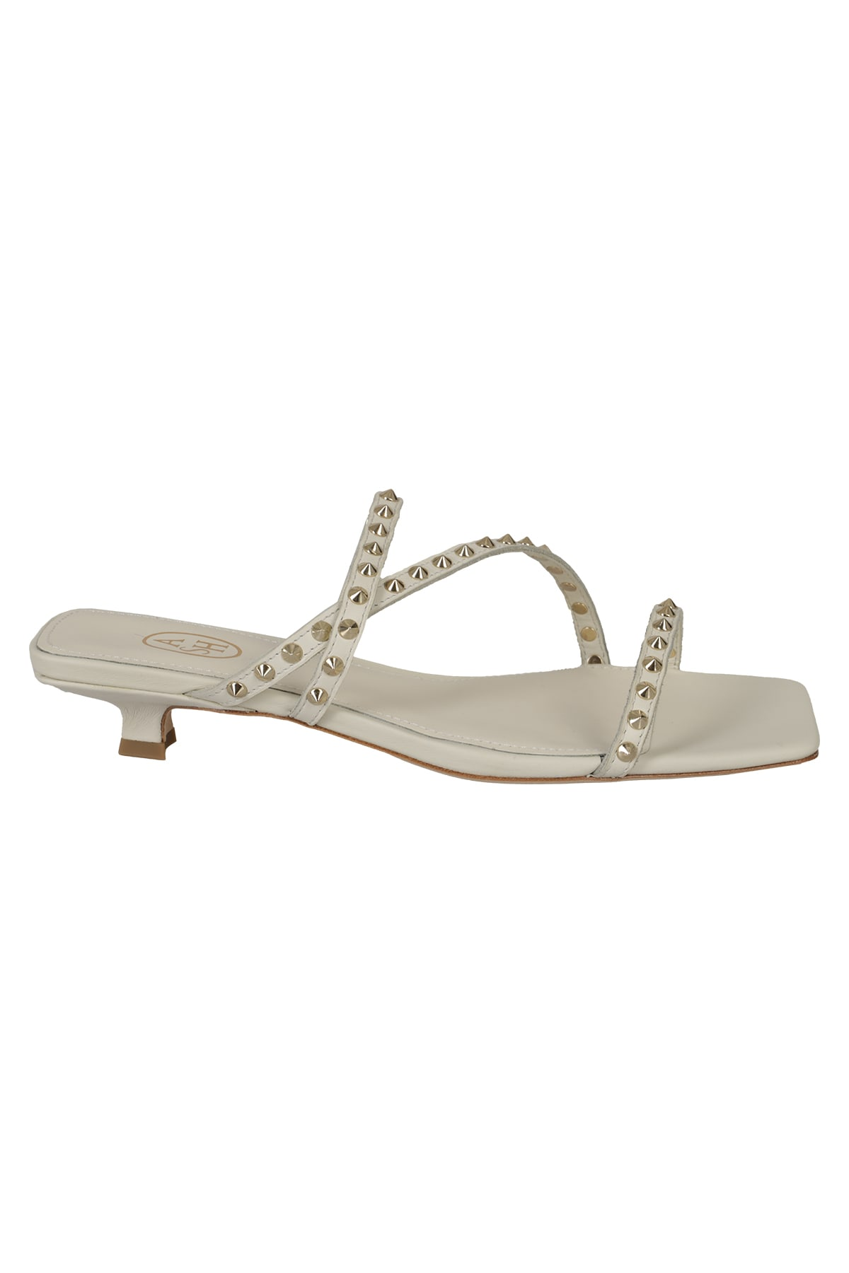 Ash Flat Shoes