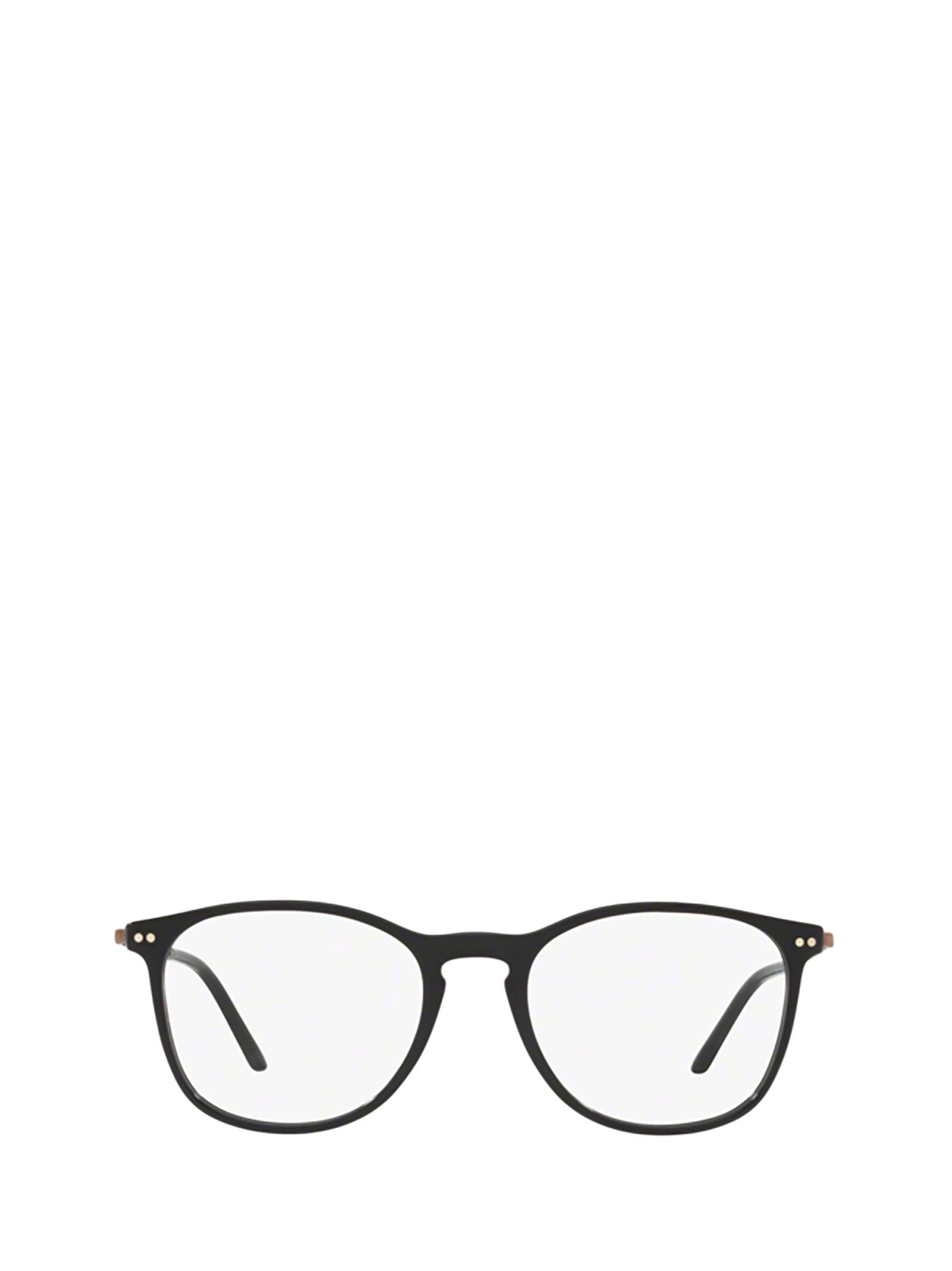 Giorgio Armani Giorgio Armani Ar7160 Black Glasses