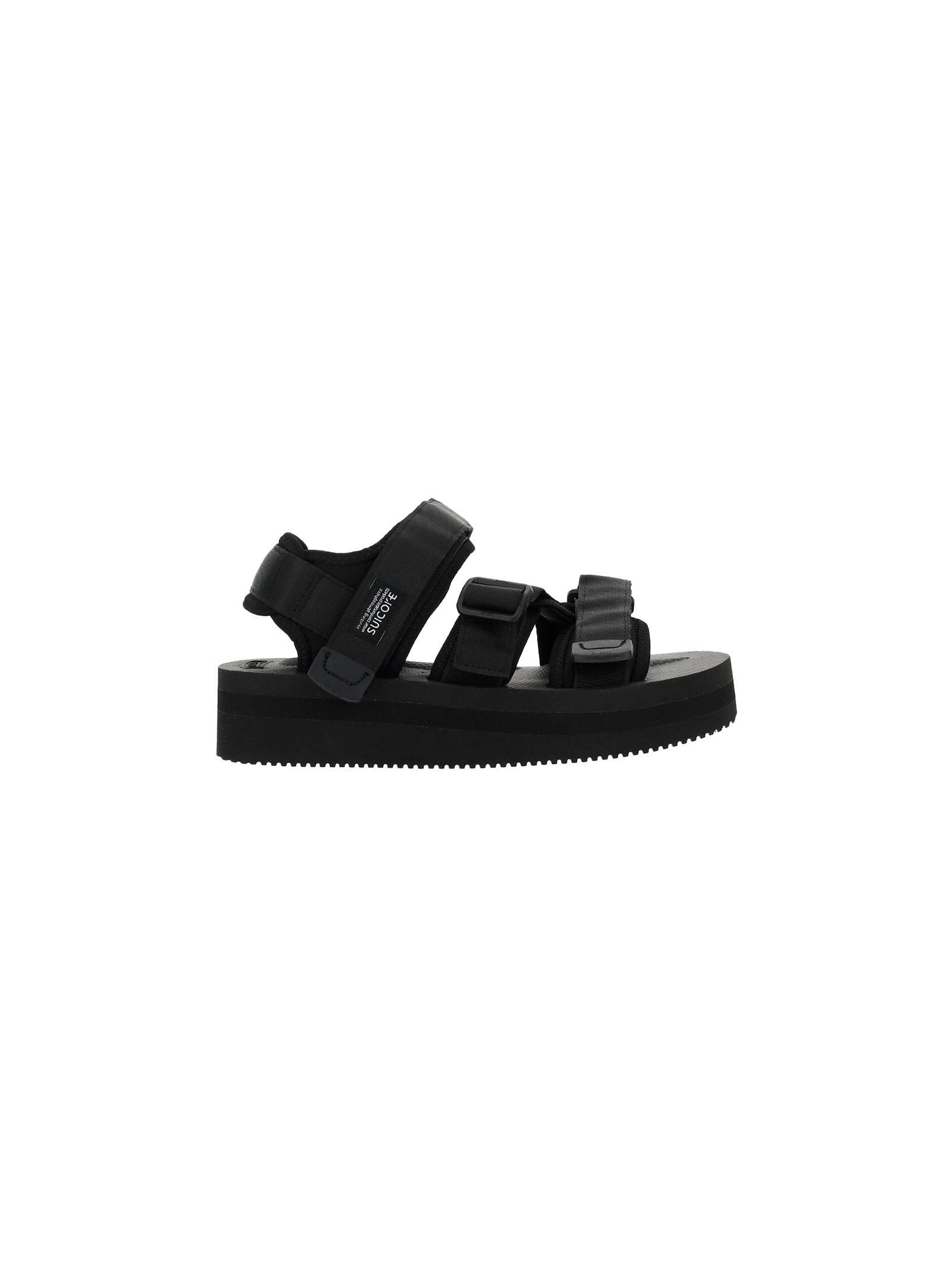 SUICOKE Kisee Vpo Sandals