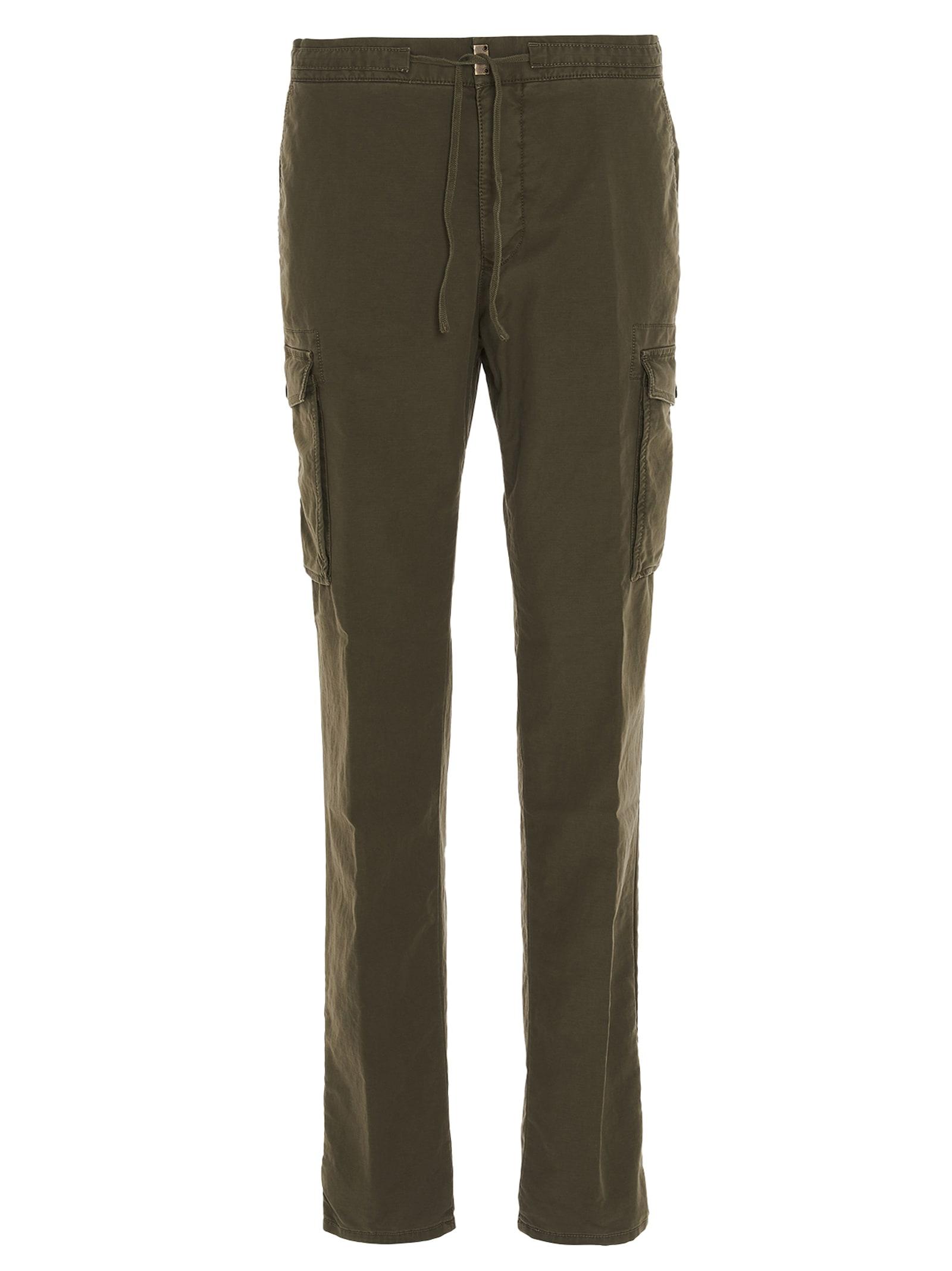 Incotex slacks Pants