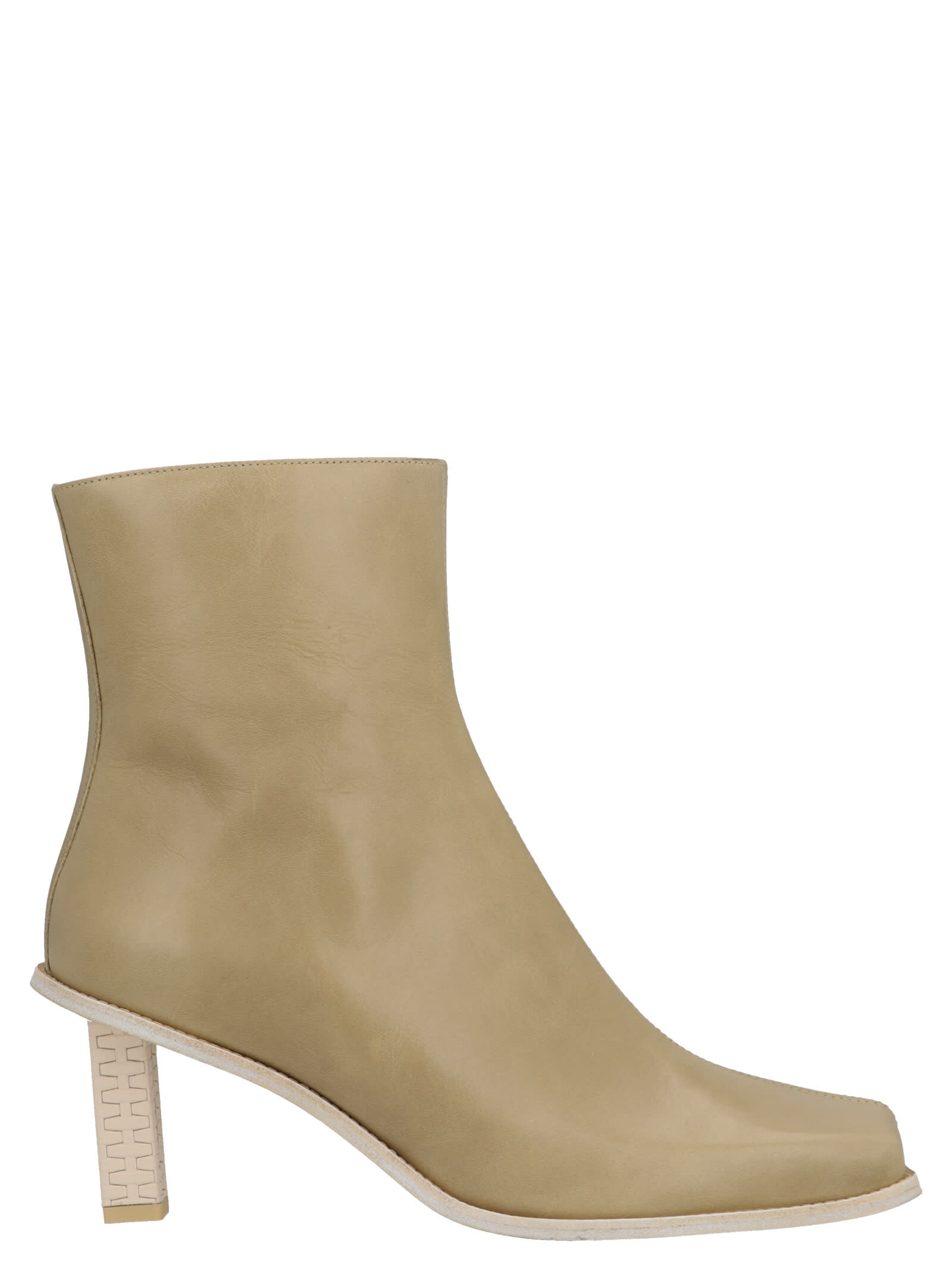 Jacquemus carro Basses Shoes