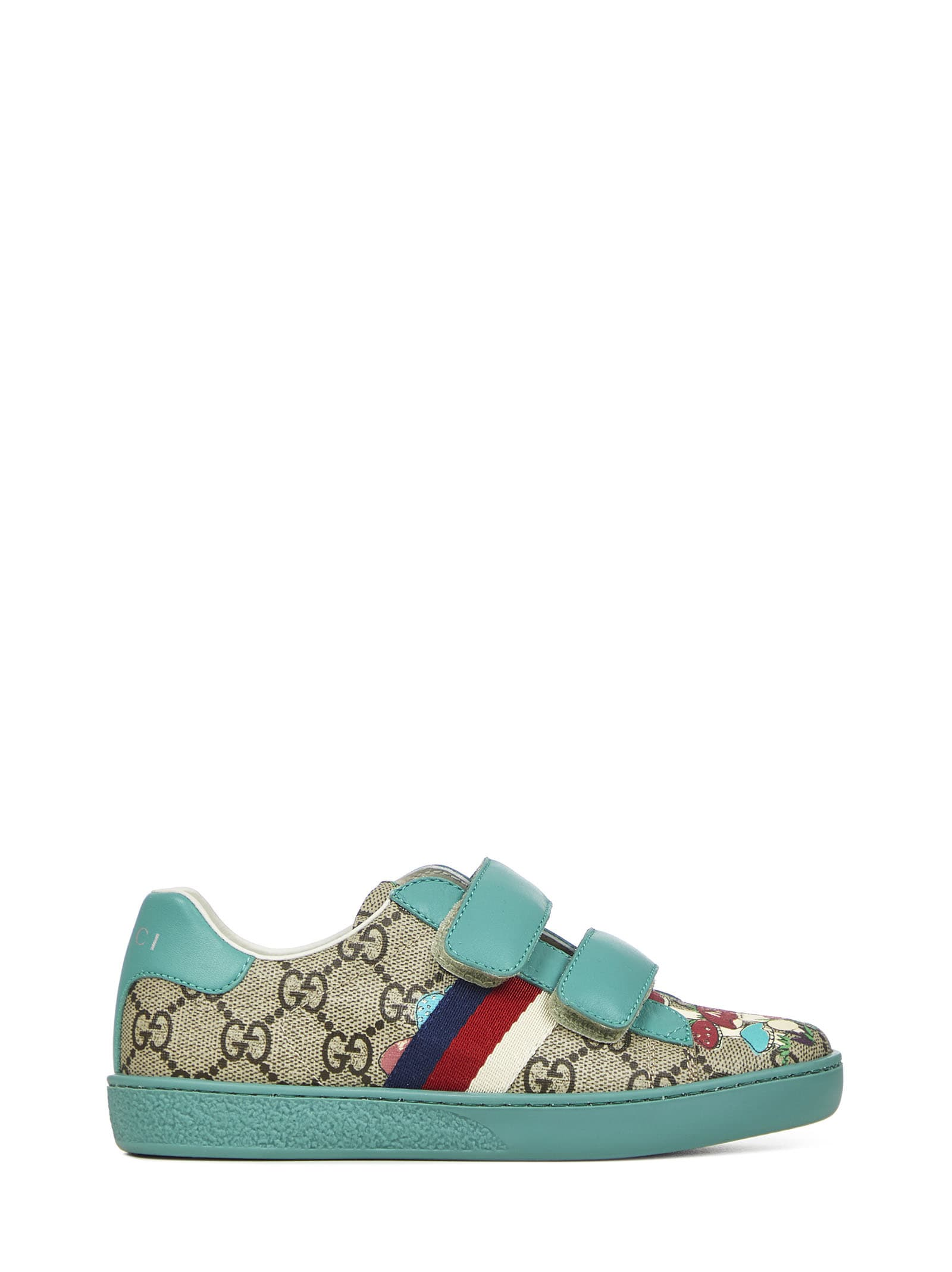 Gucci Junior Ace Sneakers