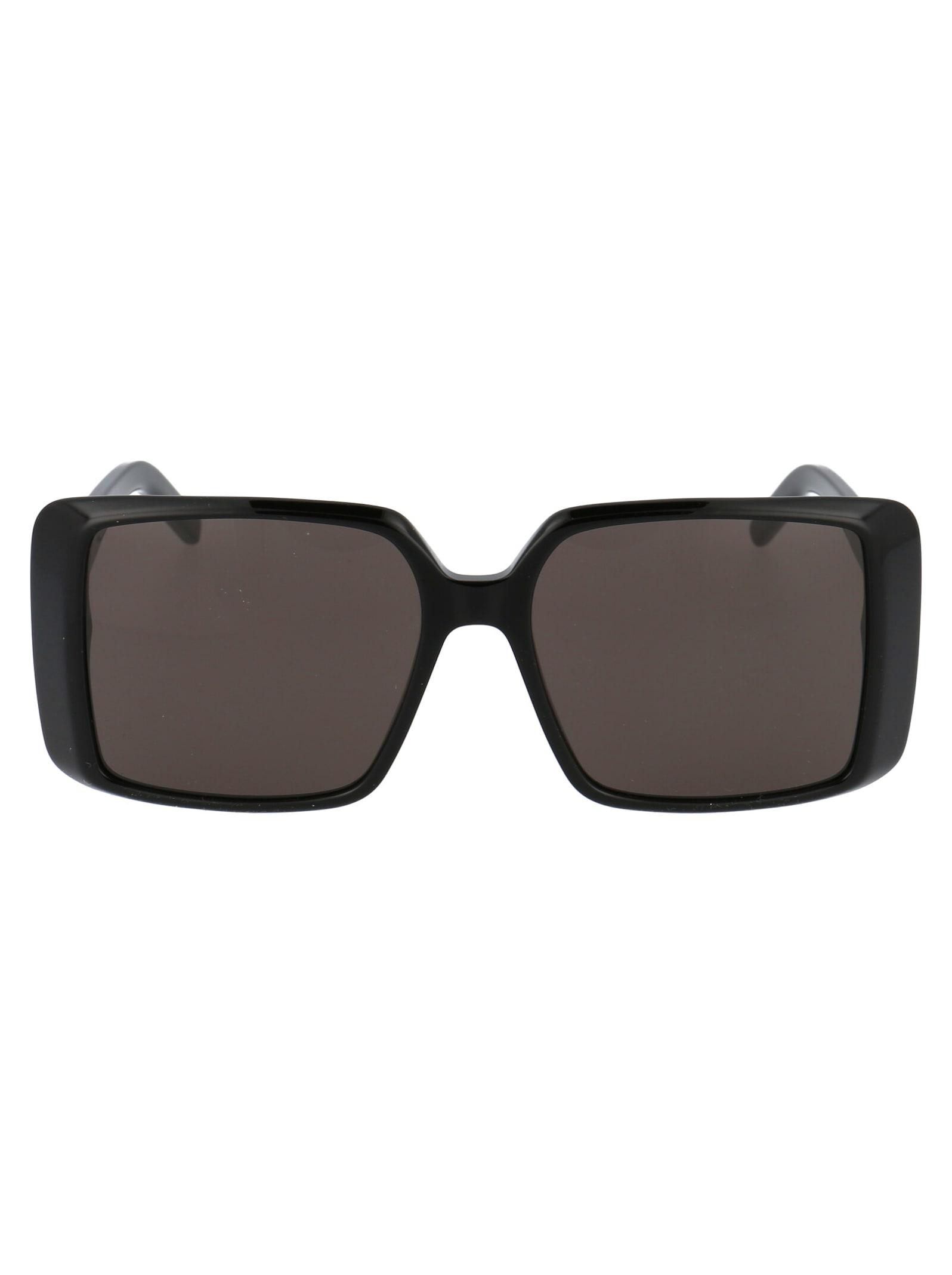 Saint Laurent Sl 451 Sunglasses