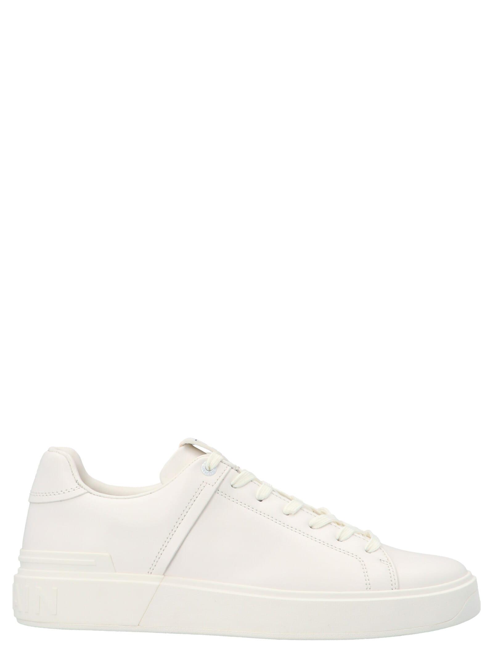Balmain b Court Shoes