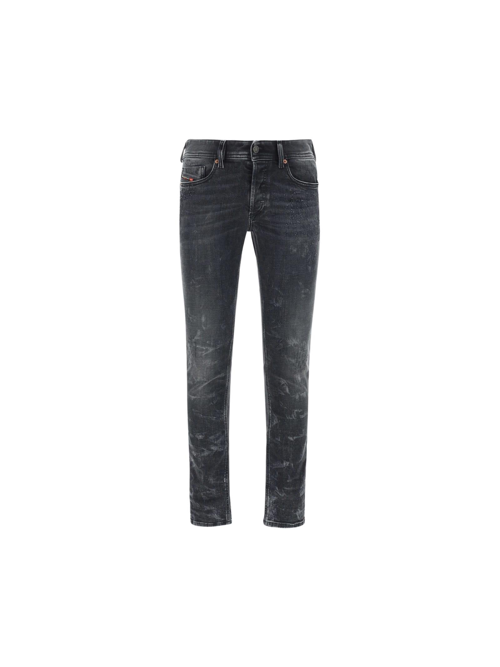 Diesel Jeans By