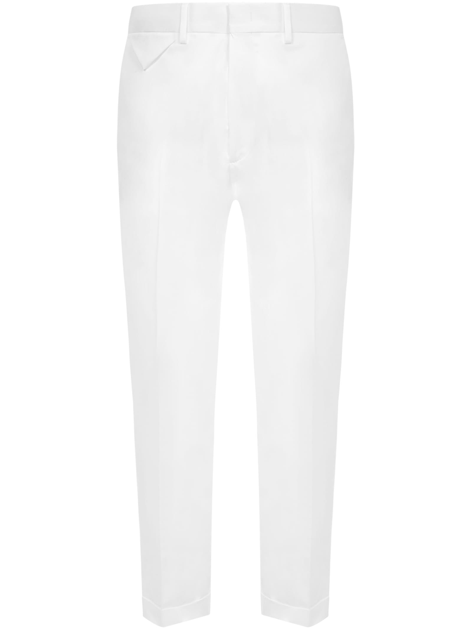 Low Brand Trousers
