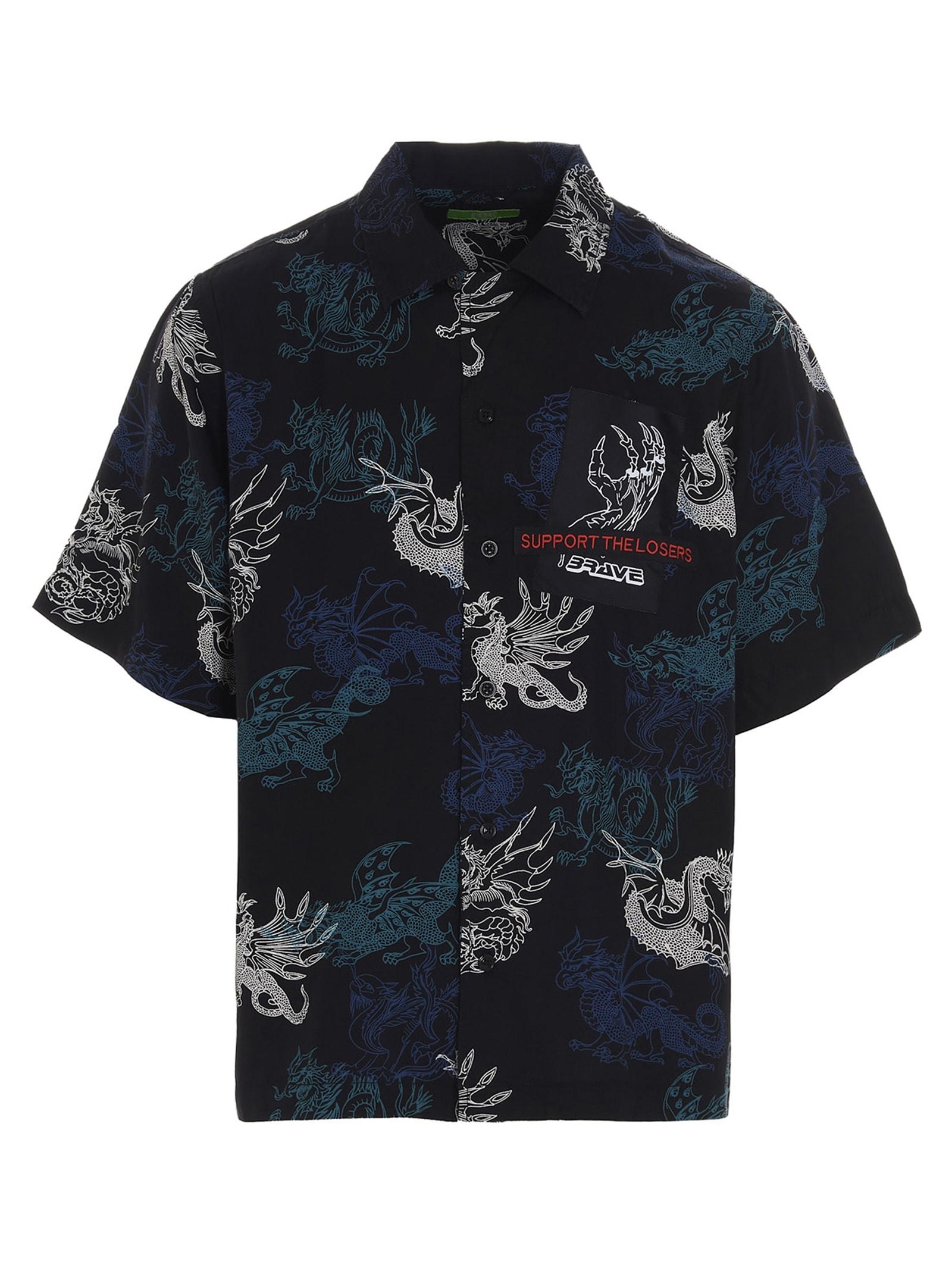 Diesel s-beach Shirt