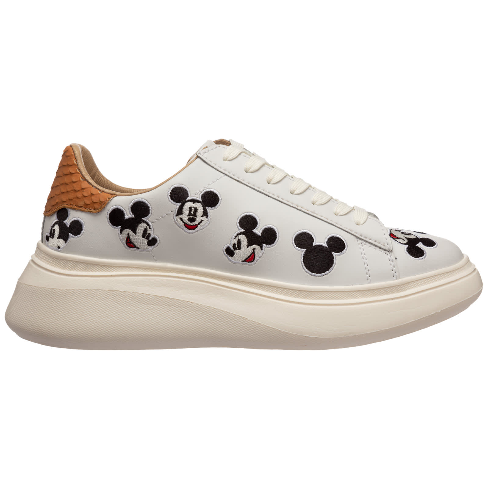 M.O.A. master of arts Moa Master Of Arts Double Gallery Sneakers