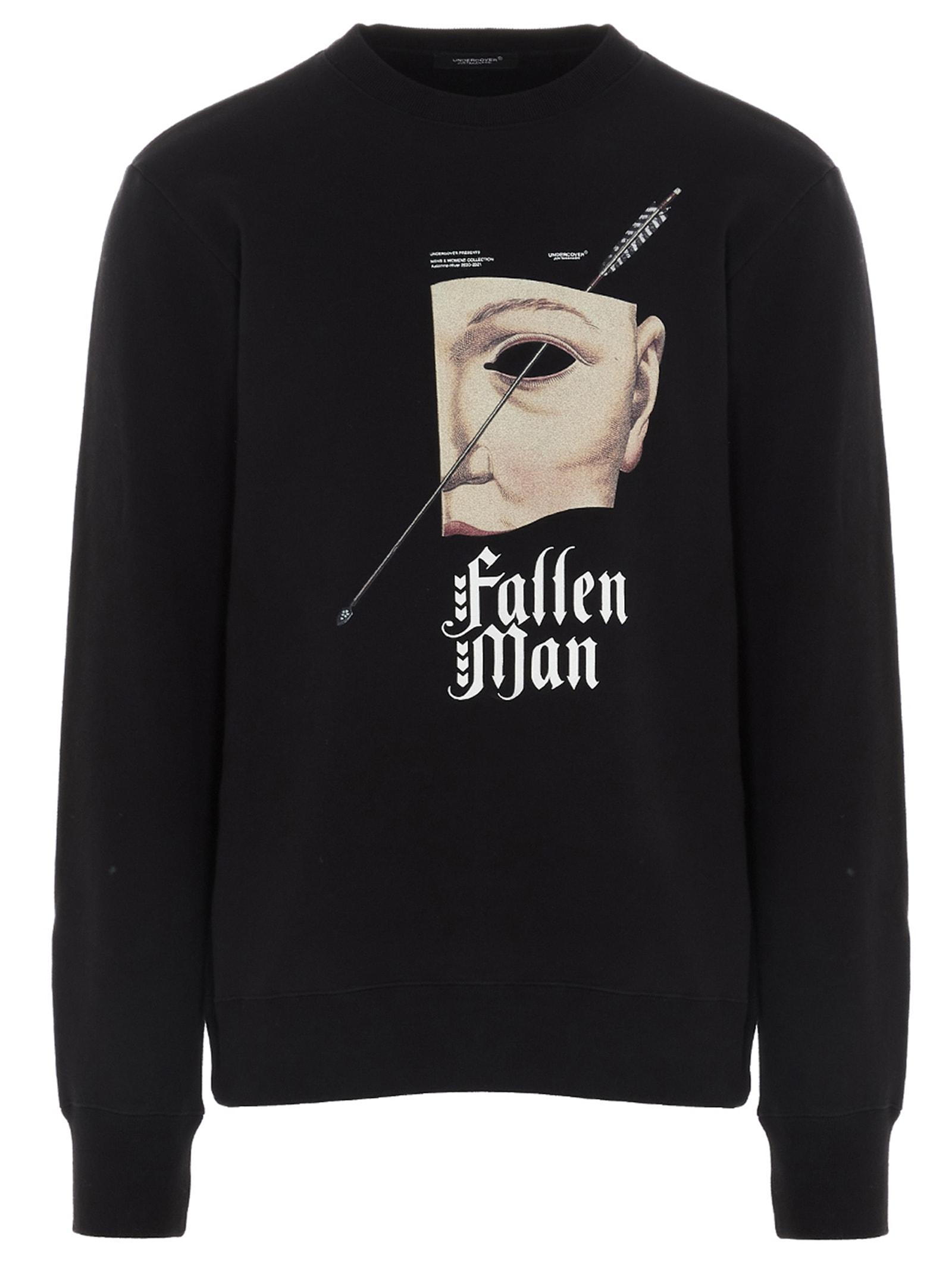 Undercover Jun Takahashi fallen Sweater