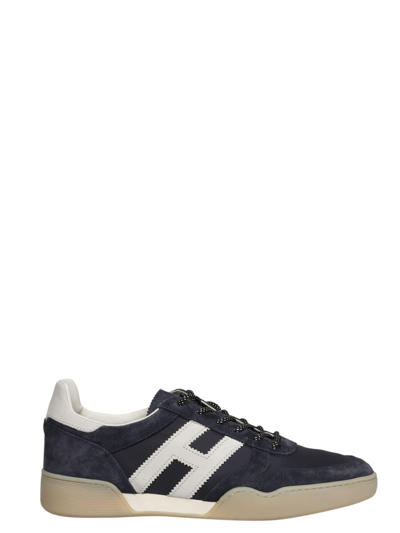H357 Sneakers Hogan