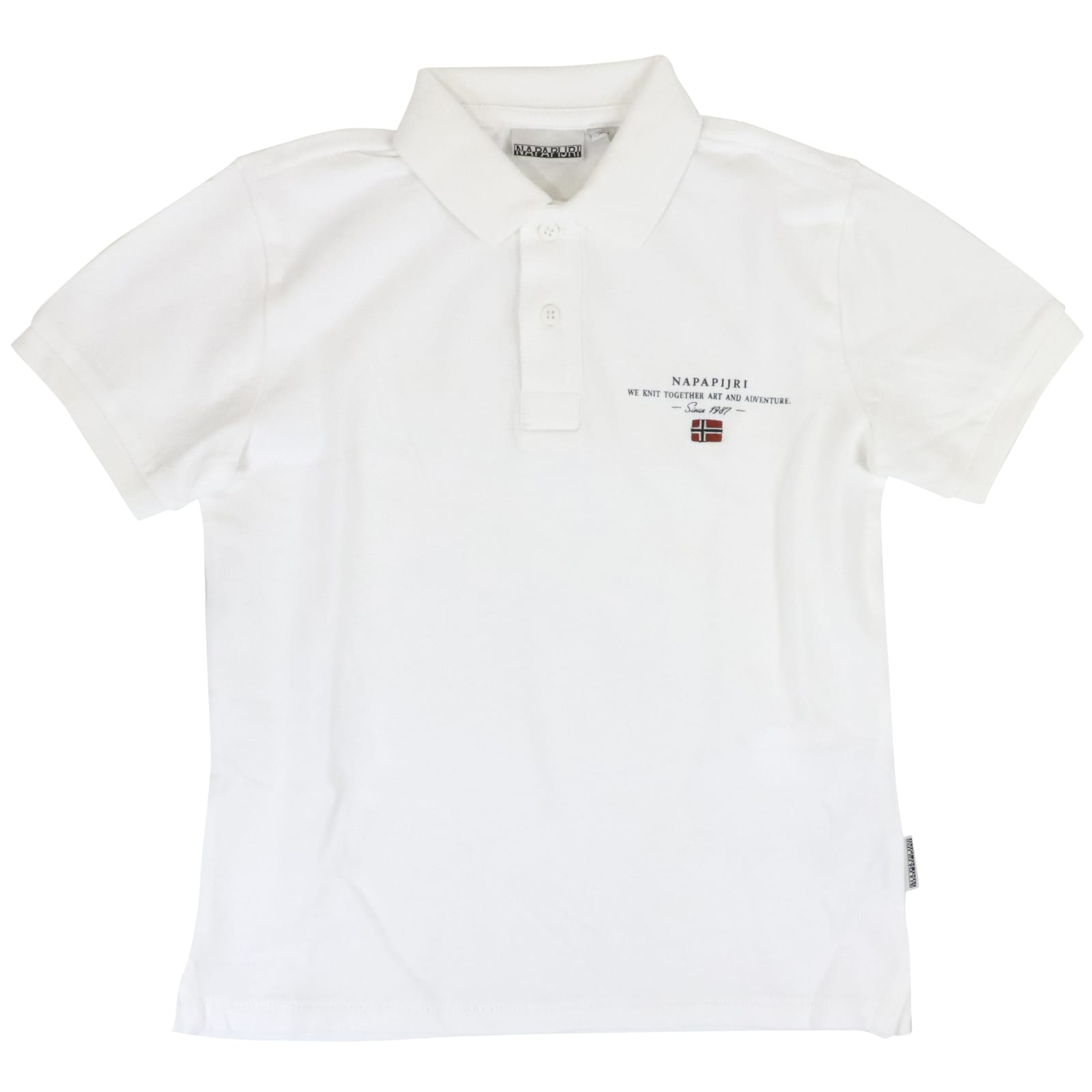 Napapijri Cotton Polo