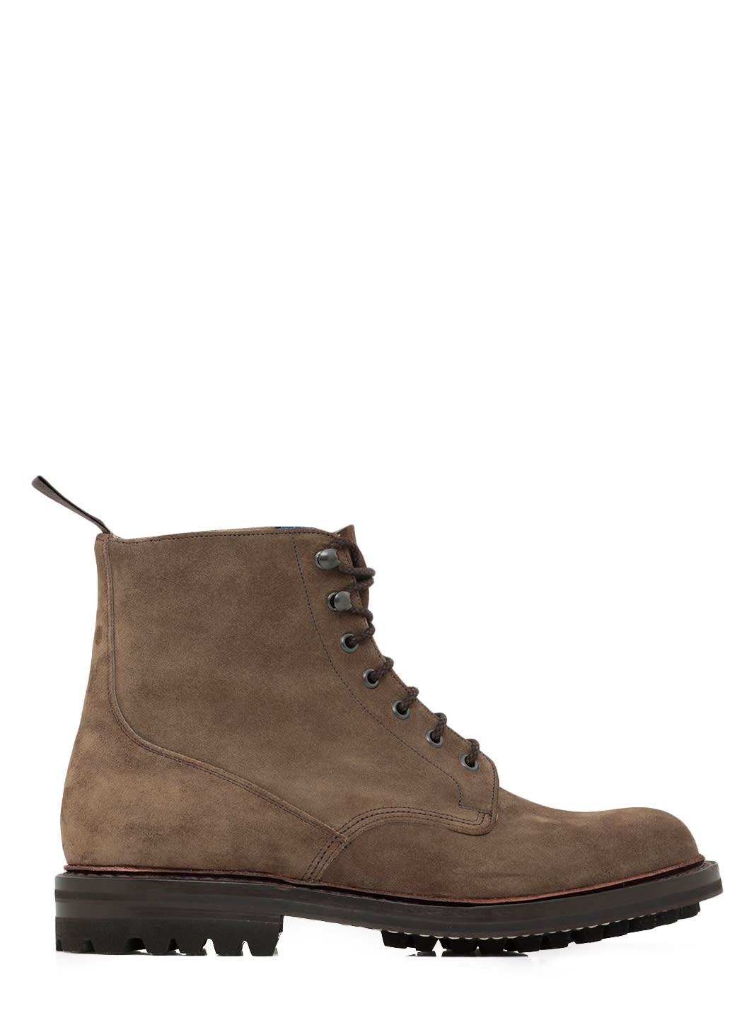 Churchs Leather Boots