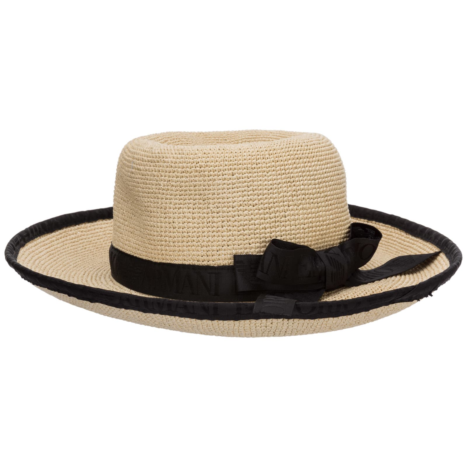 Emporio Armani Sasa Hat