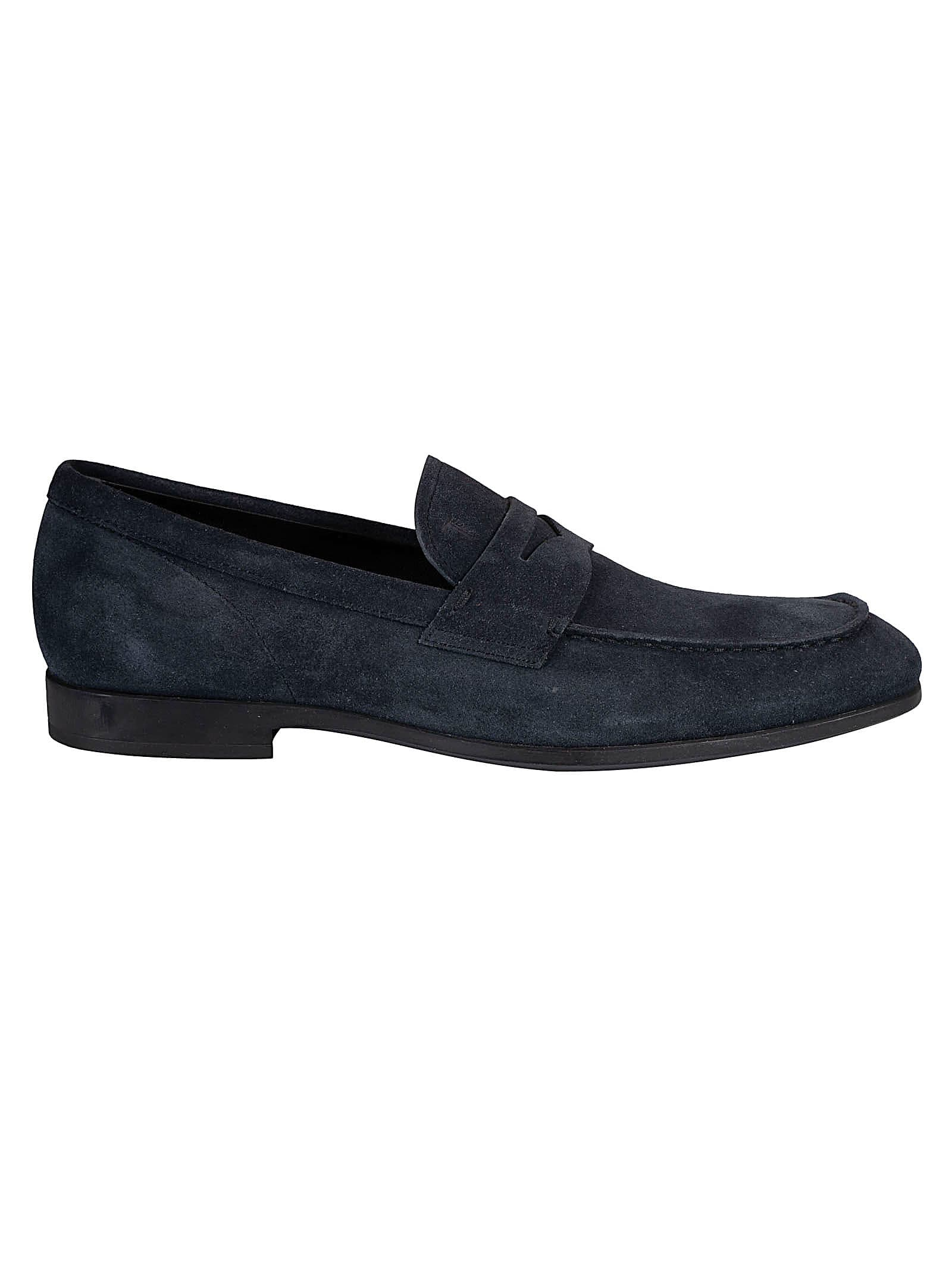 Tods Classic Slide-in Loafers
