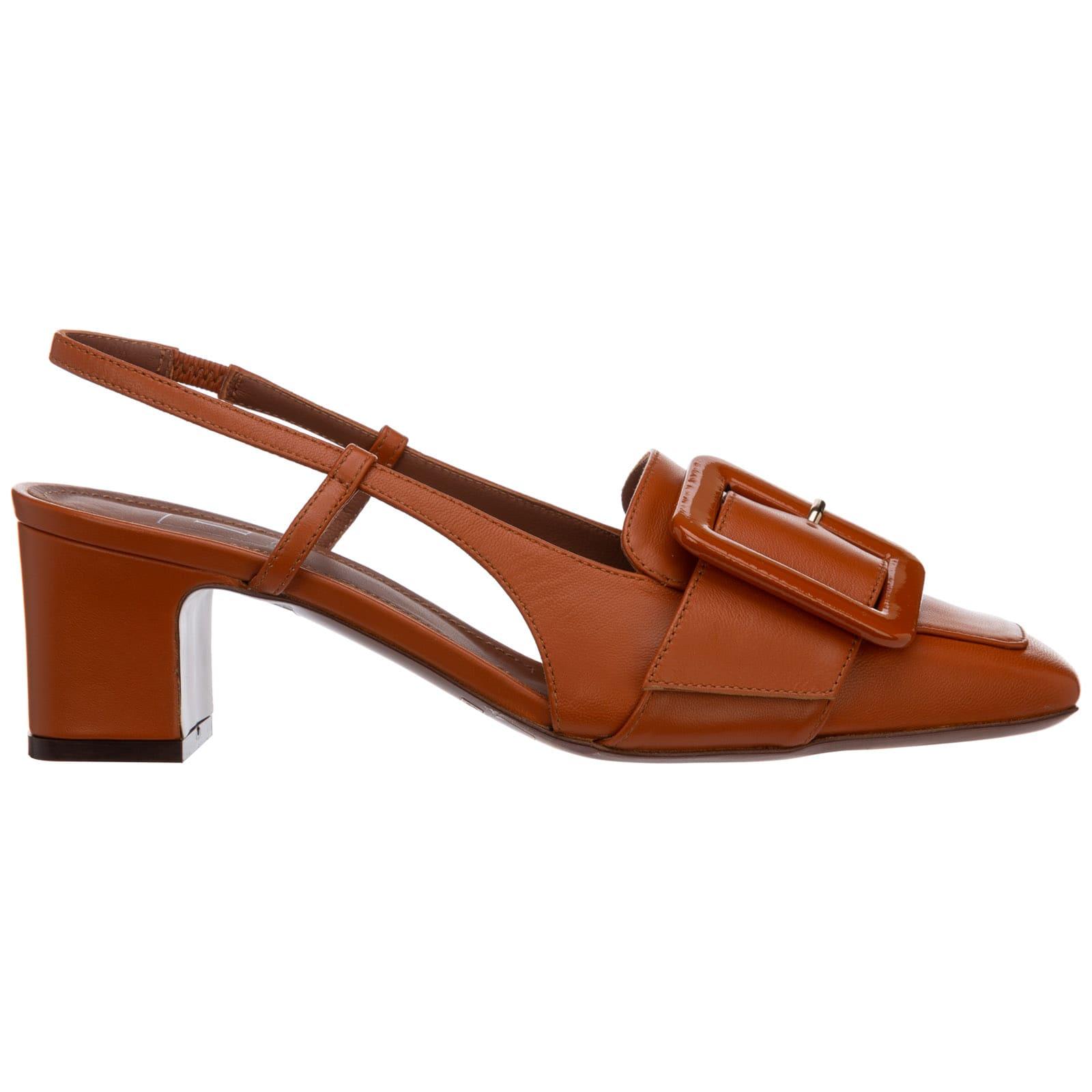 Lautre Chose K/ikonik Sandals