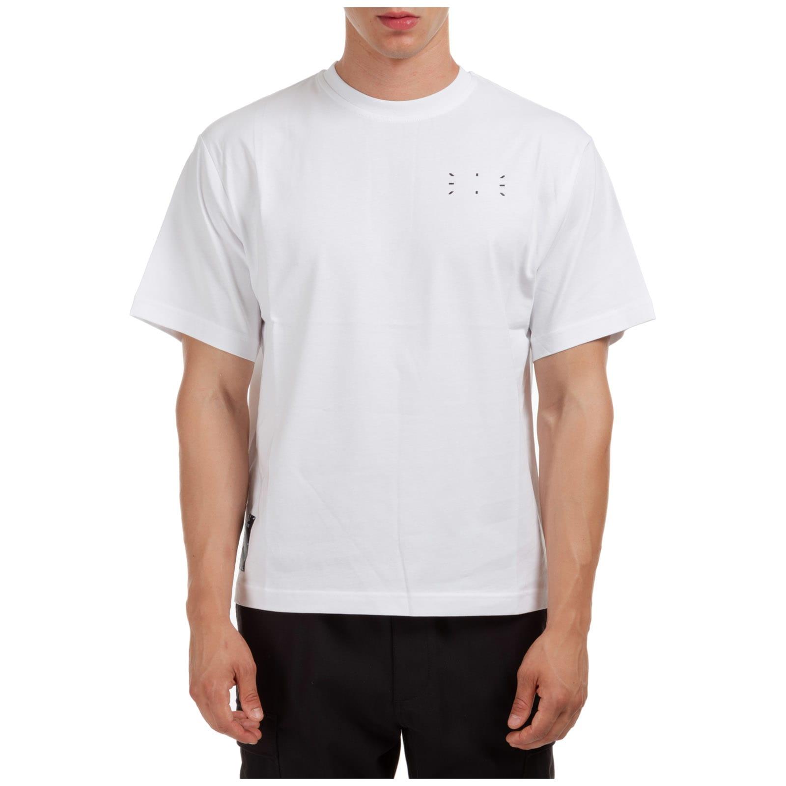 McQ Alexander McQueen Mcq Genesis Ii T-shirt