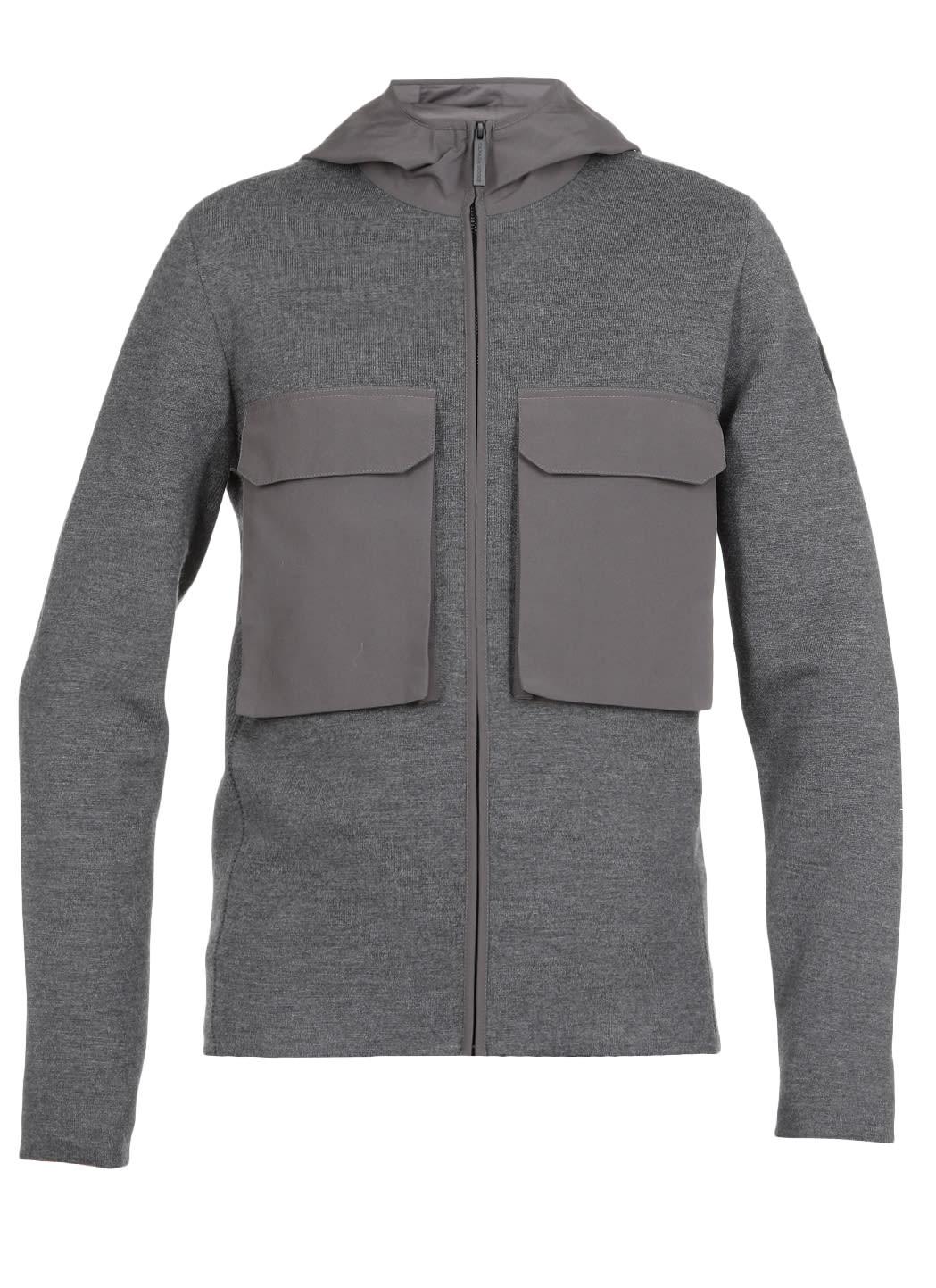 Canada Goose Elgin Wool Sweatshirt