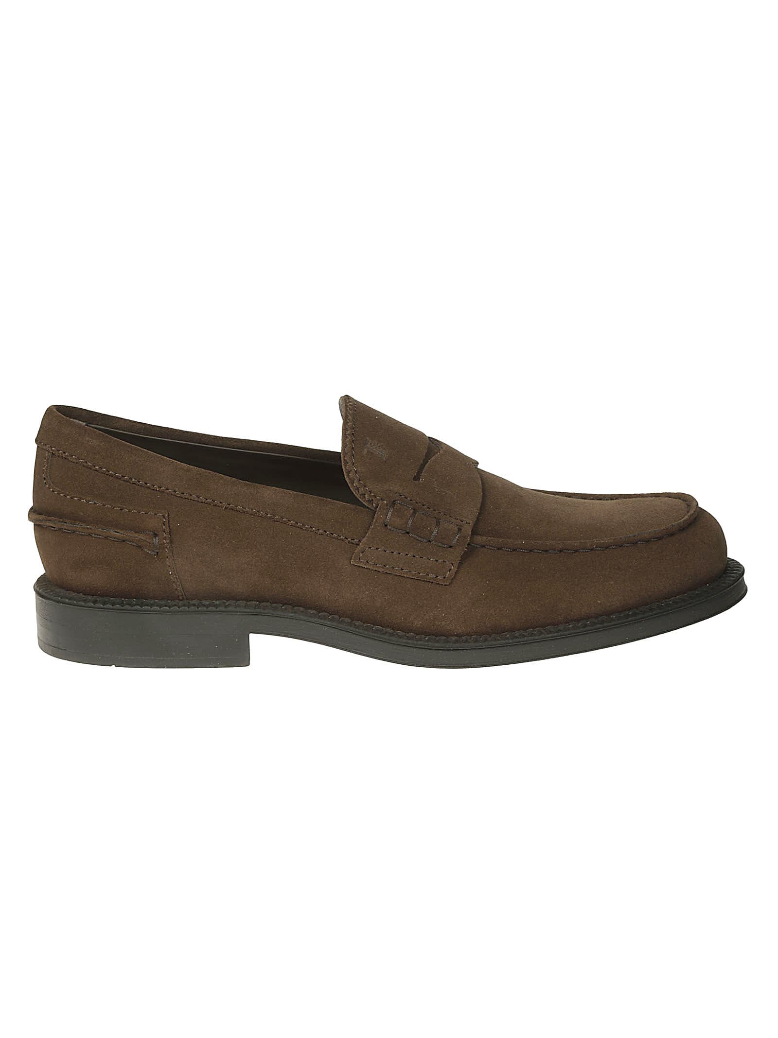 Tods Classic Loafers