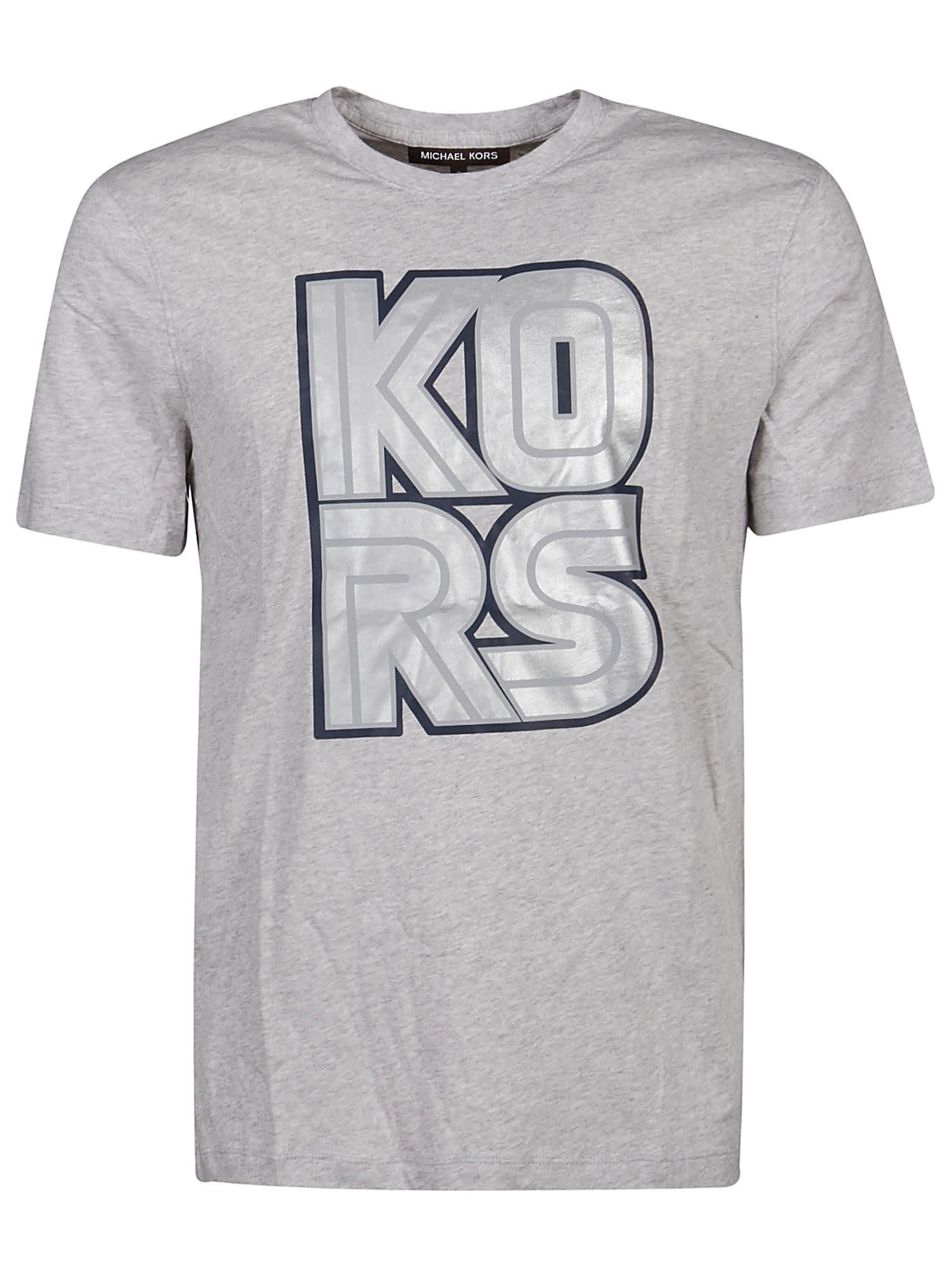 Michael Kors T-shirt Kors Techno