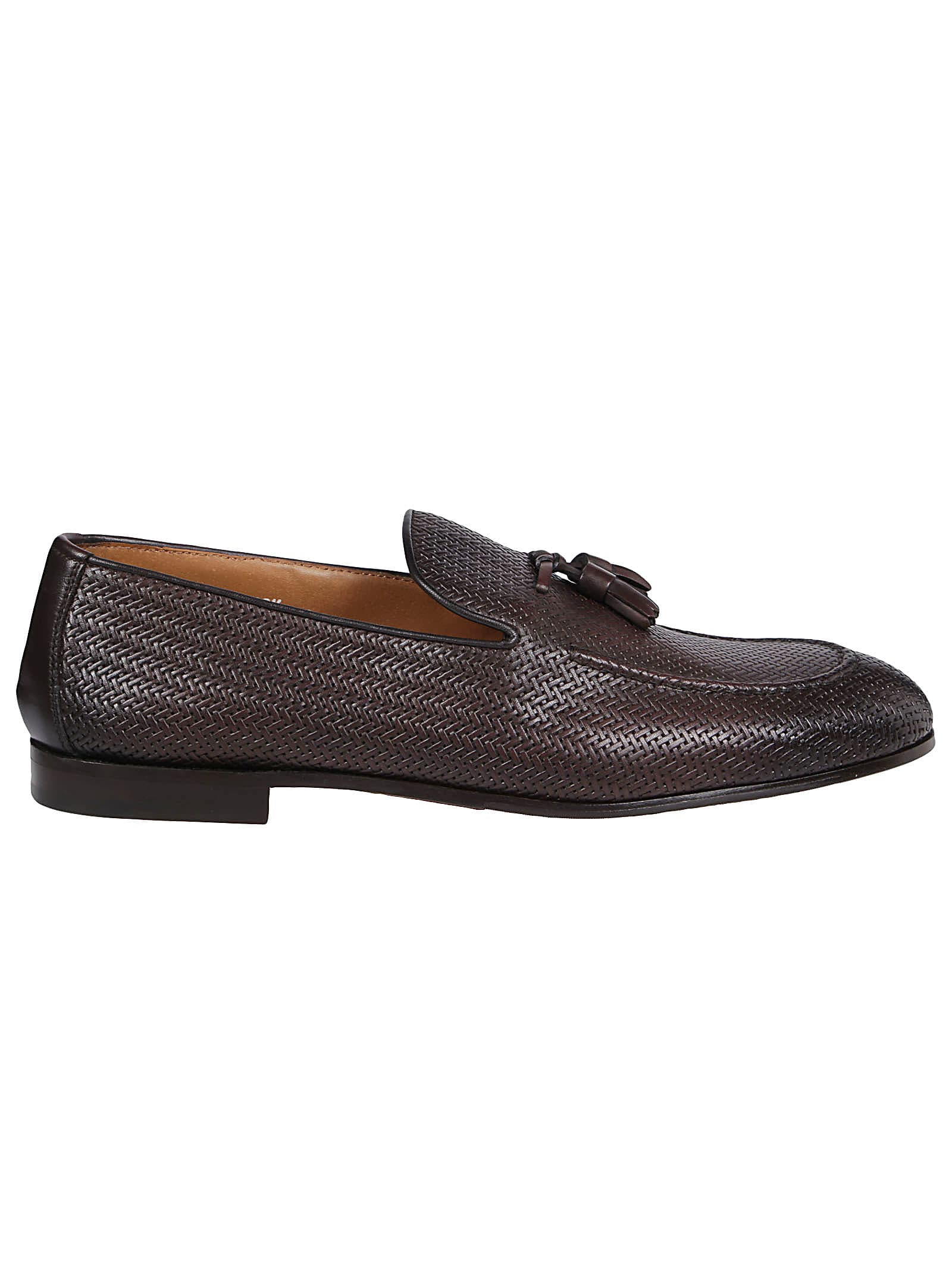 Doucals Loafers Tassel