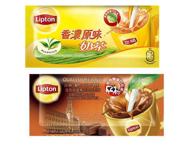 Lipton 立頓~奶茶隨手包(1包入) 多款可選【D018749】