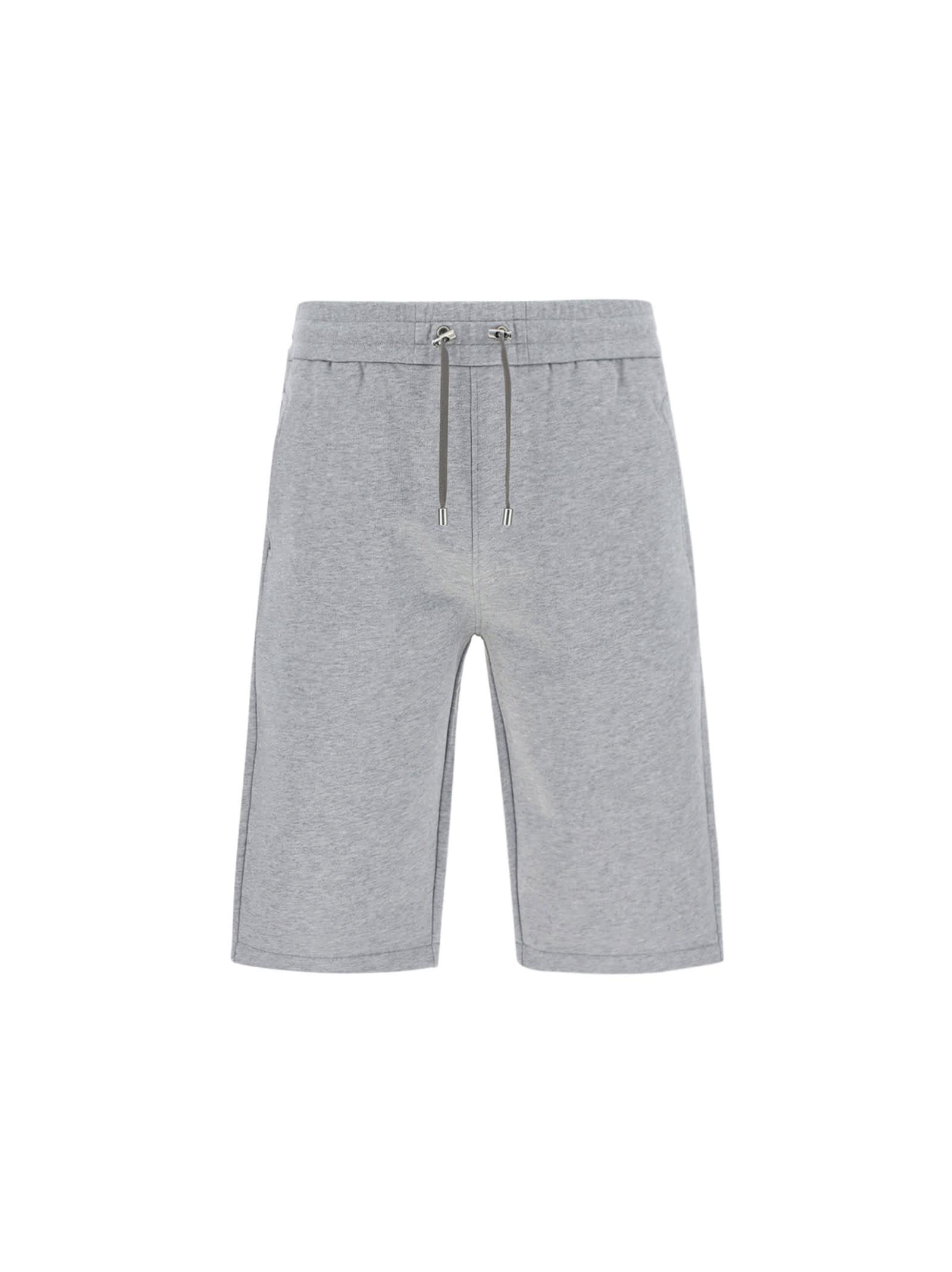 Shorts By Balmain
