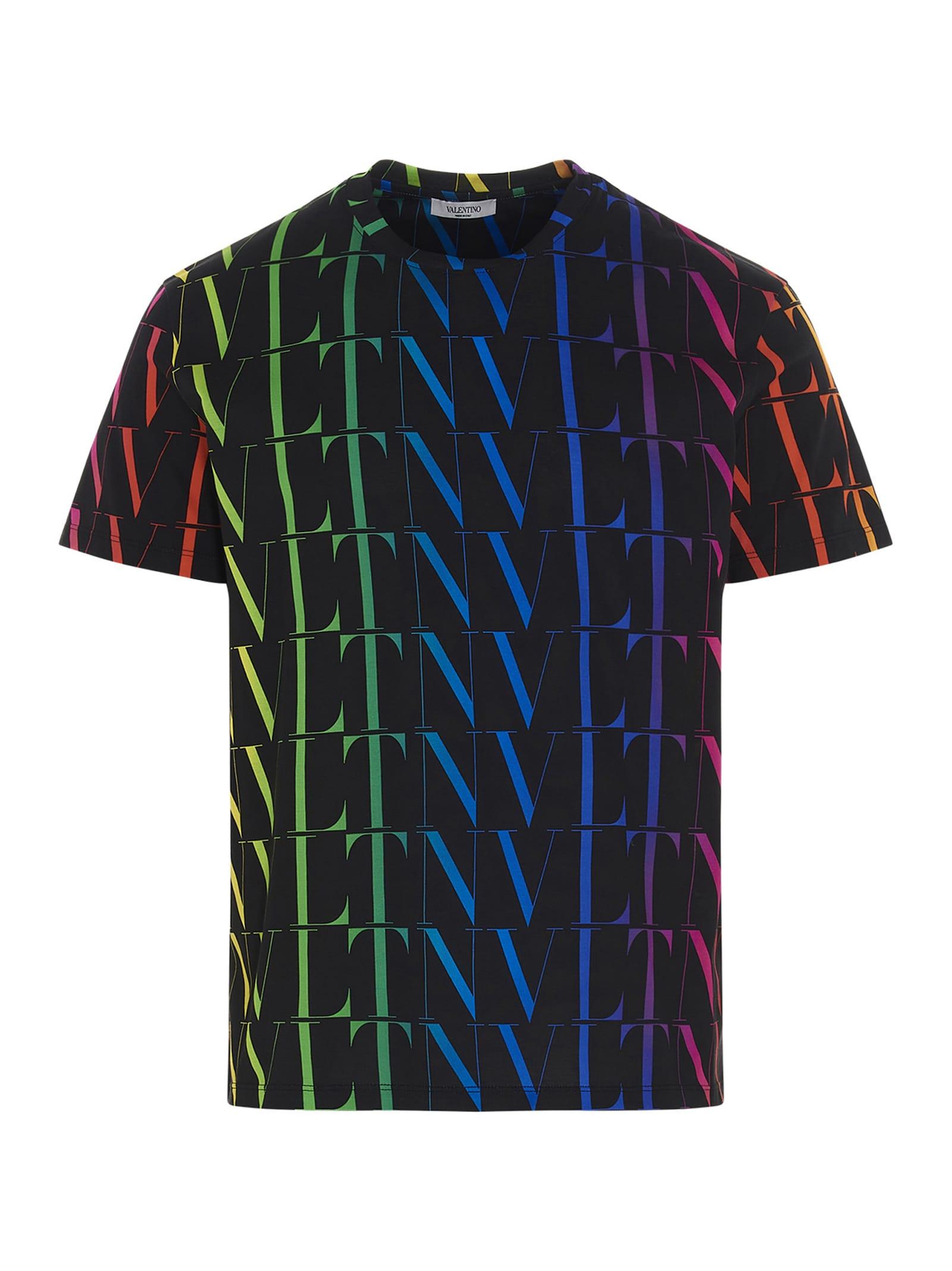 Valentino vltn Times T-shirt