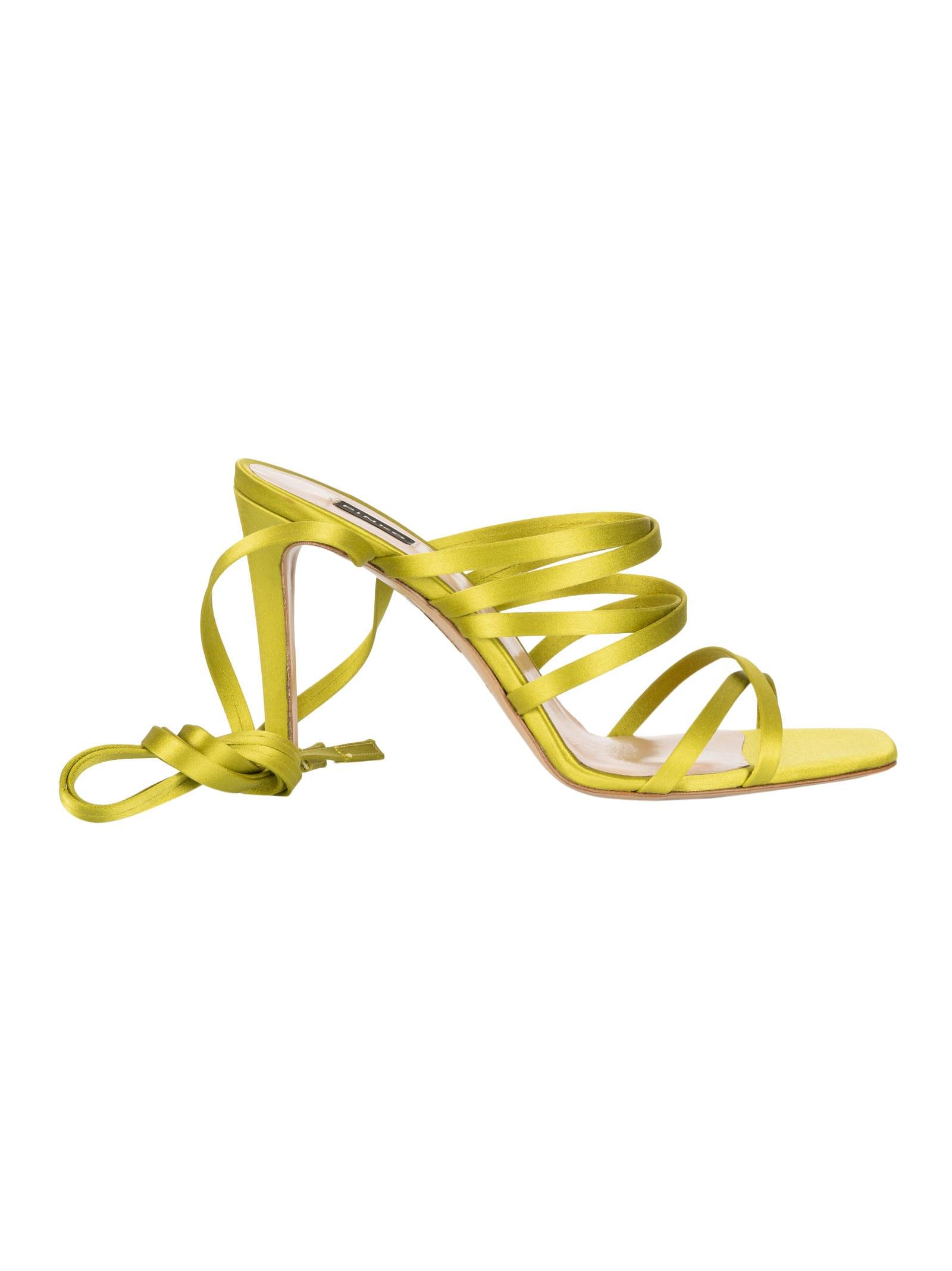 Pinko Clematis 1 Sandals