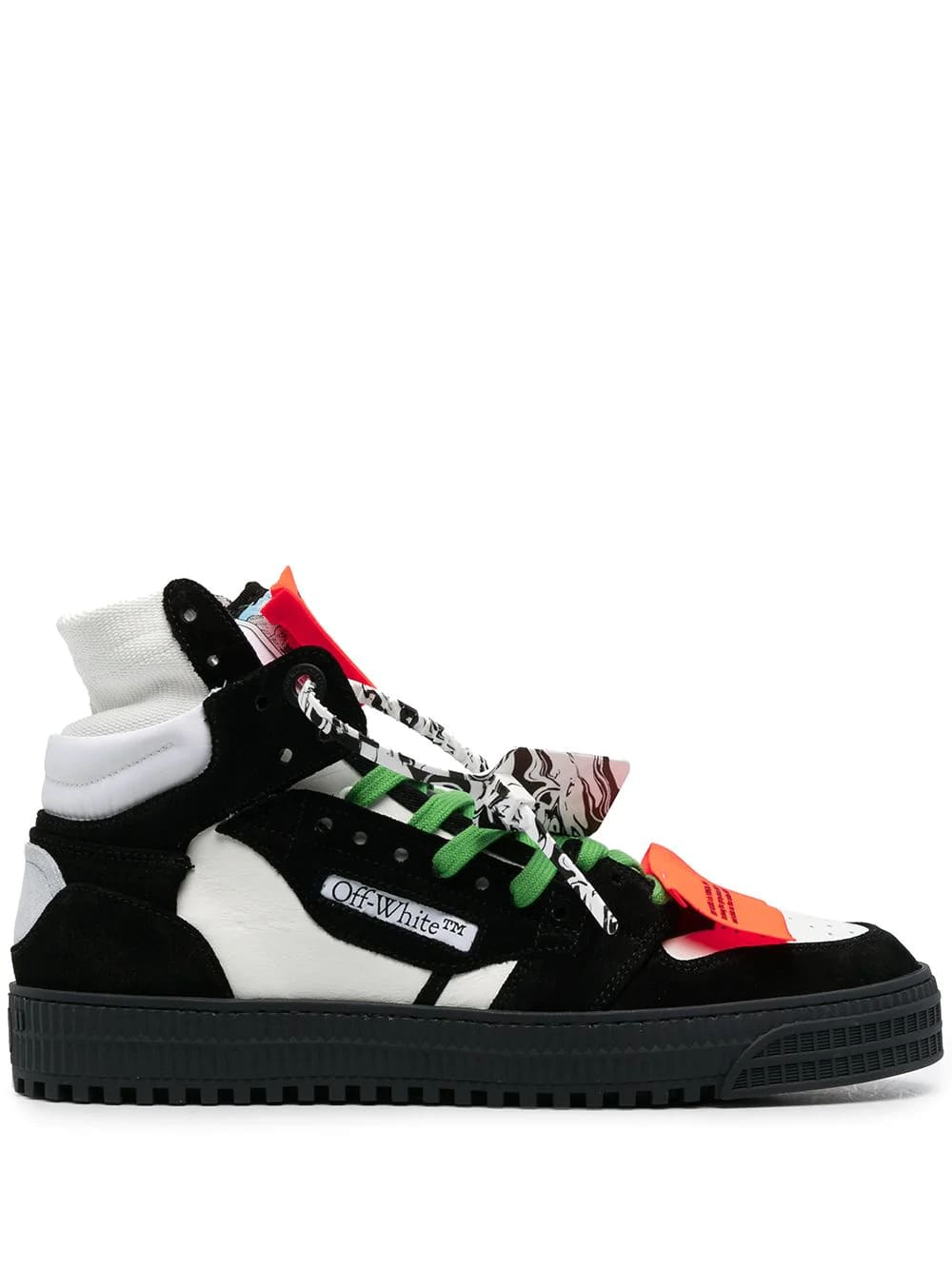 Off-White Man off-court 3.0 Sneakers