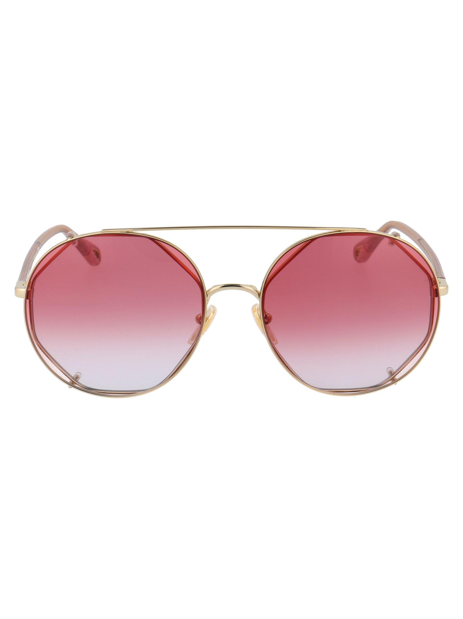 Chloé Ch0041s Sunglasses